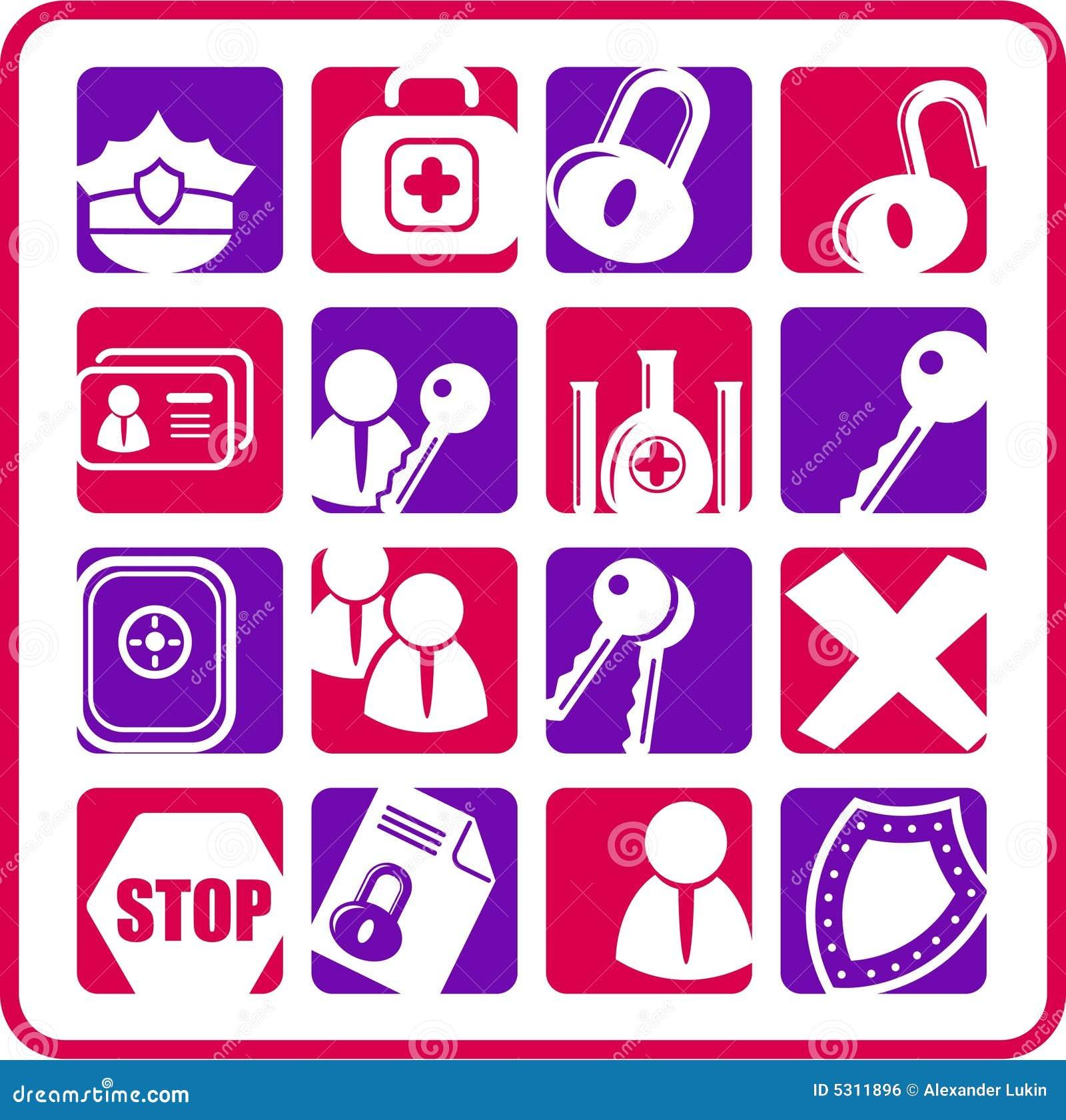 Download Icone di obbligazione illustrazione vettoriale. Illustrazione di icone - 5311896