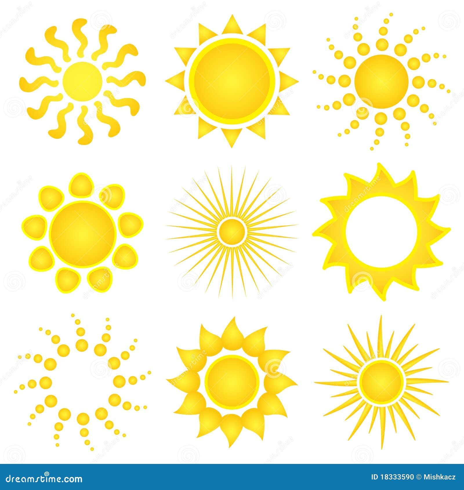 Icone di Sun