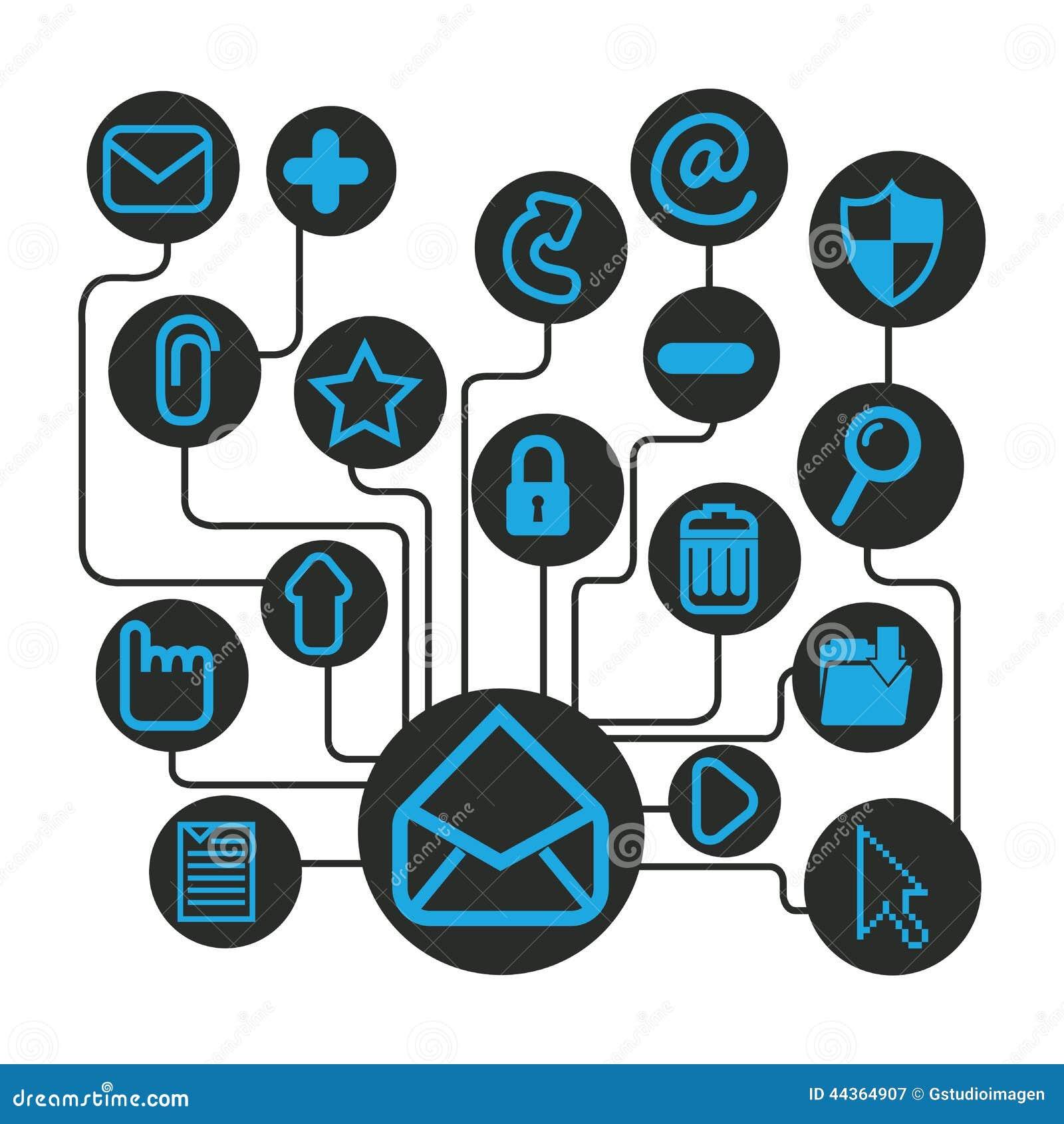 Icone di Web
