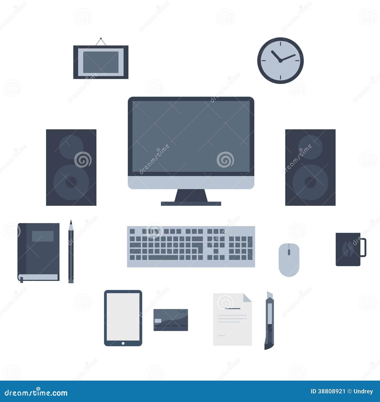 oggettistica per ufficio design