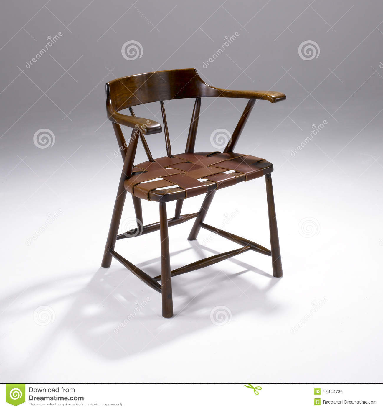 Iconic Modern Design Chair Editorial Photo Image 12444736