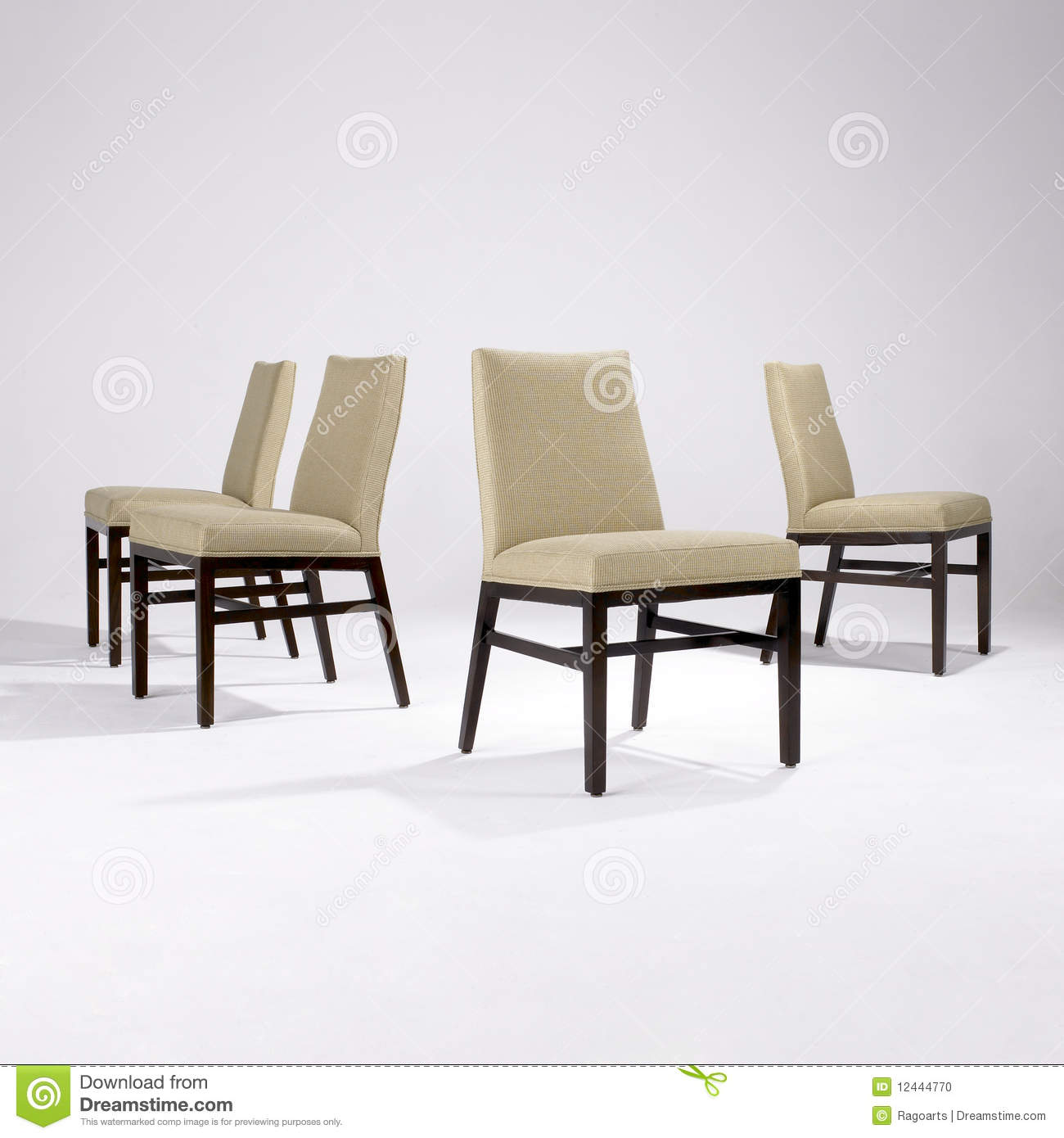 Iconic Modern Design Chair Editorial Image Image 12444770