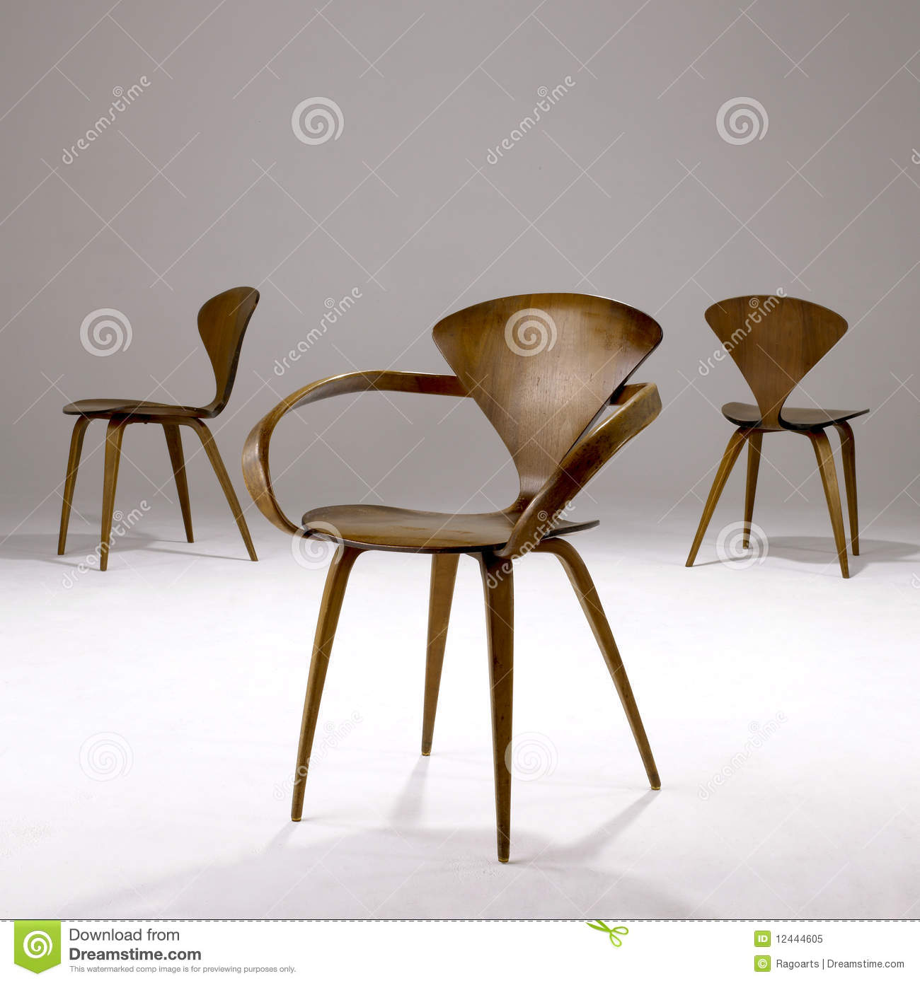 Iconic modern design chairs editorial image image of quality furniture 12444605