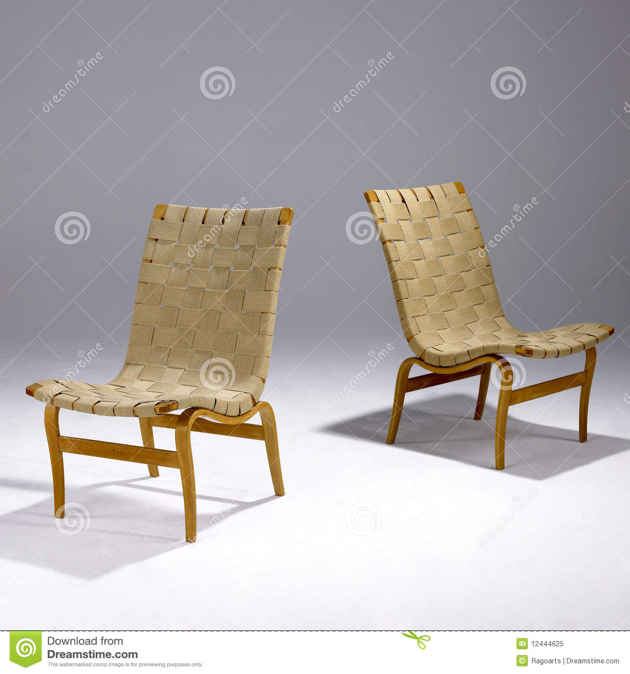 Iconic Modern Design Chairs Editorial Image Image 12444625