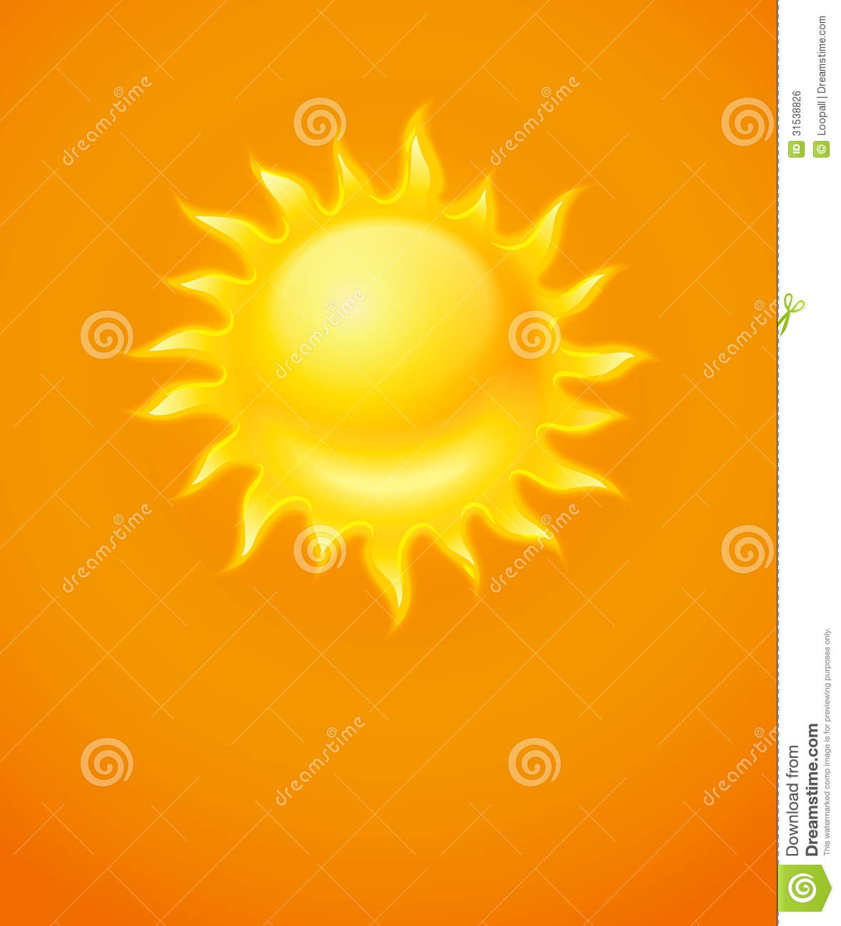 hot objects clipart - photo #33