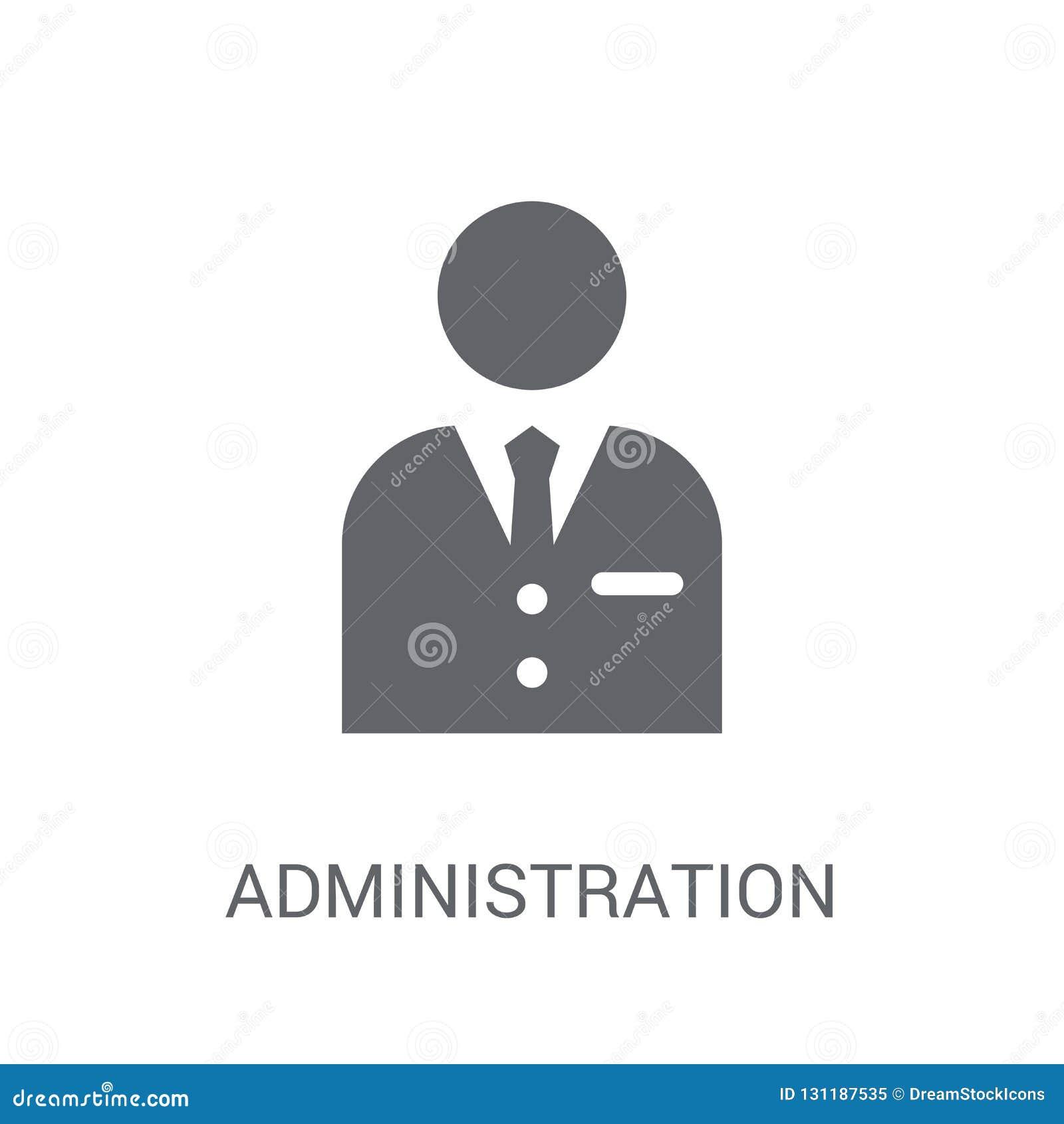 Icono de la administración