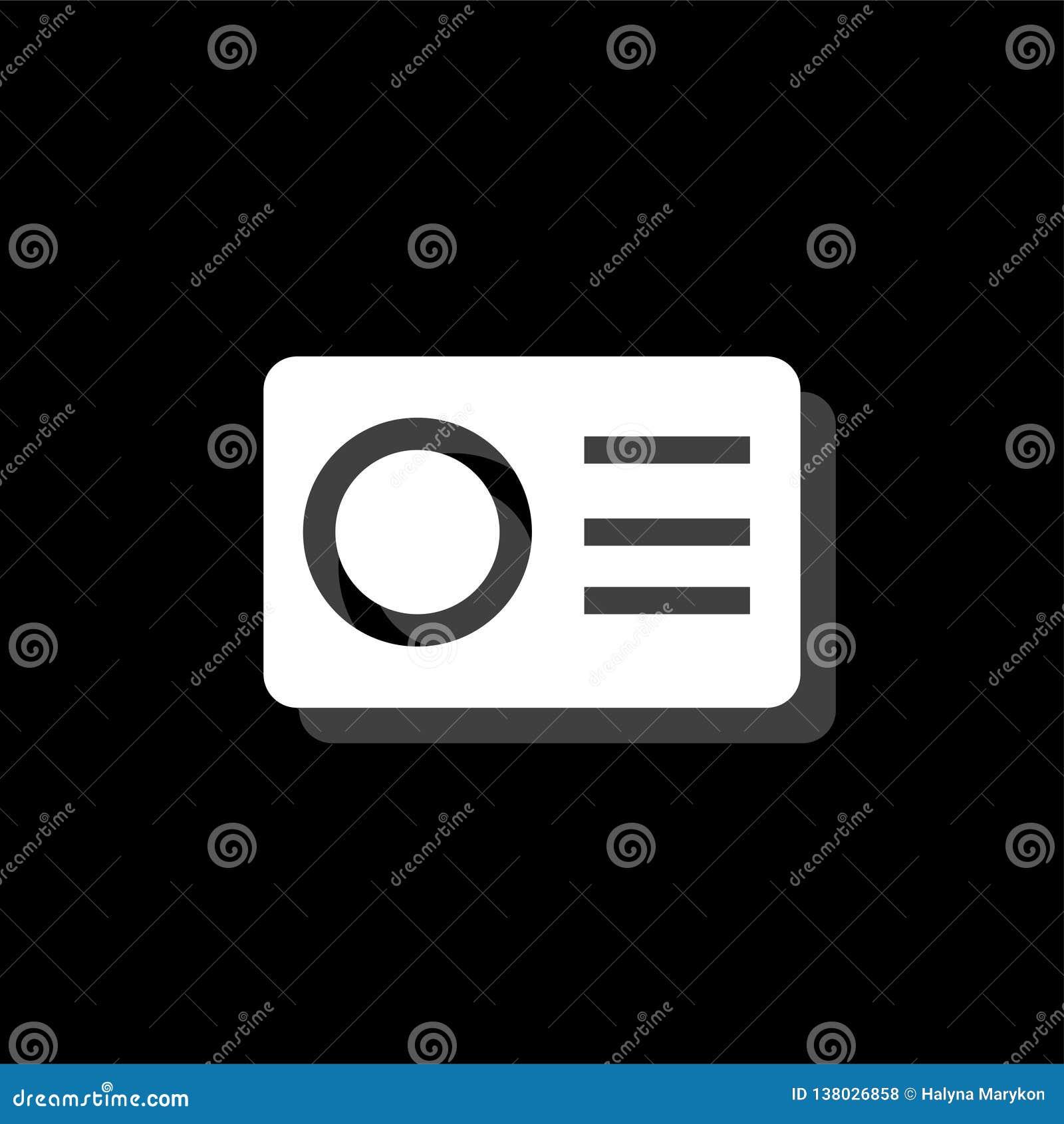 Icono de la cámara de la acción plano