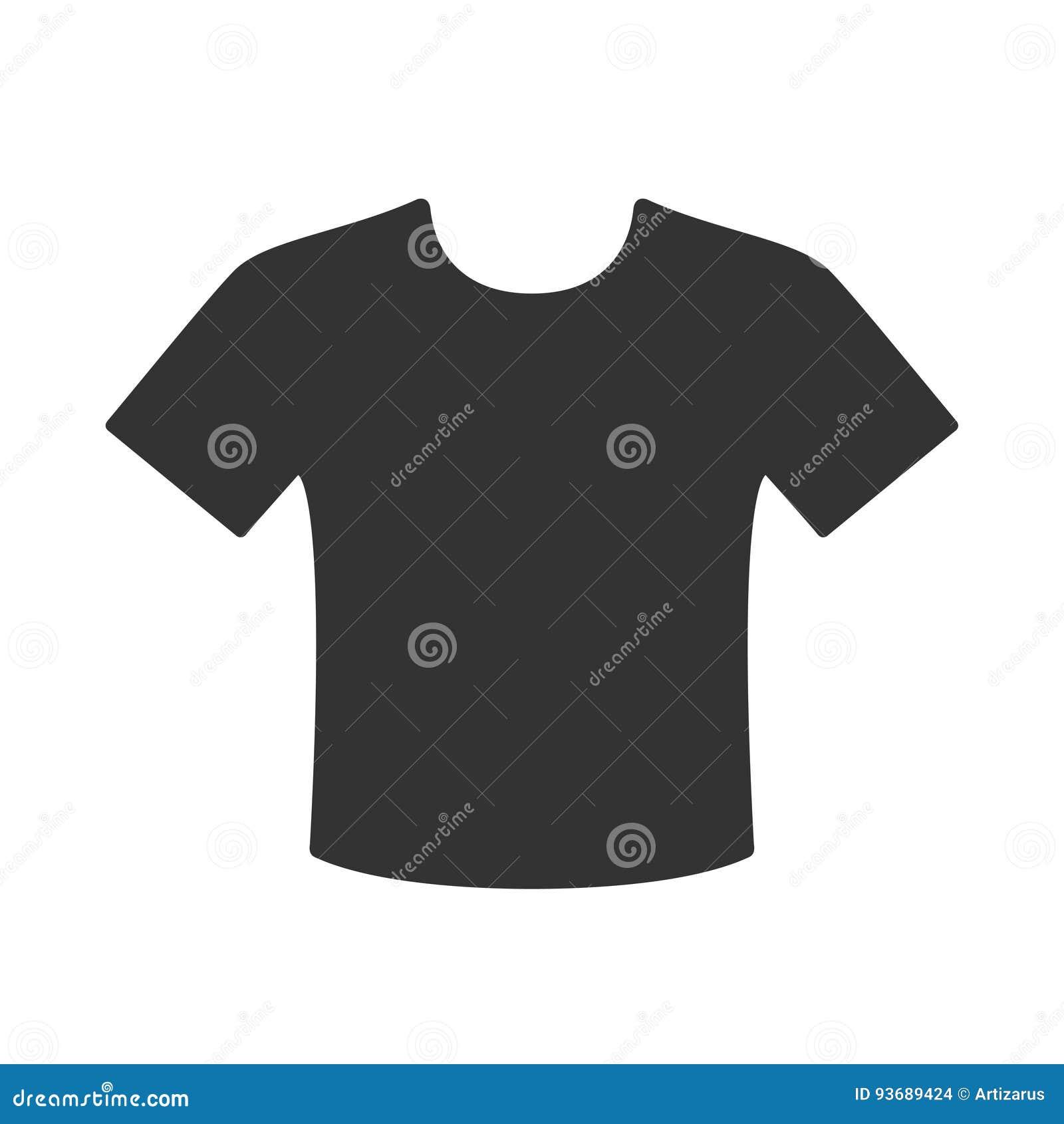 Icono de la camiseta