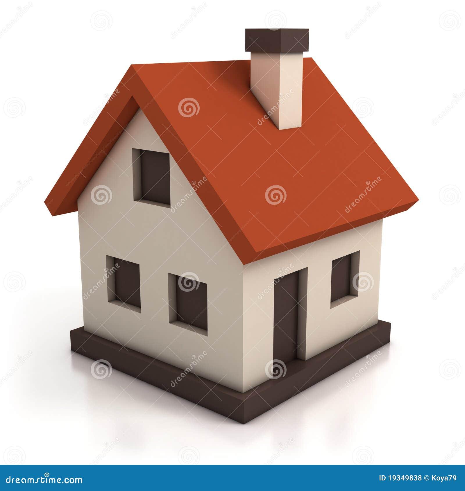 Icono de la casa