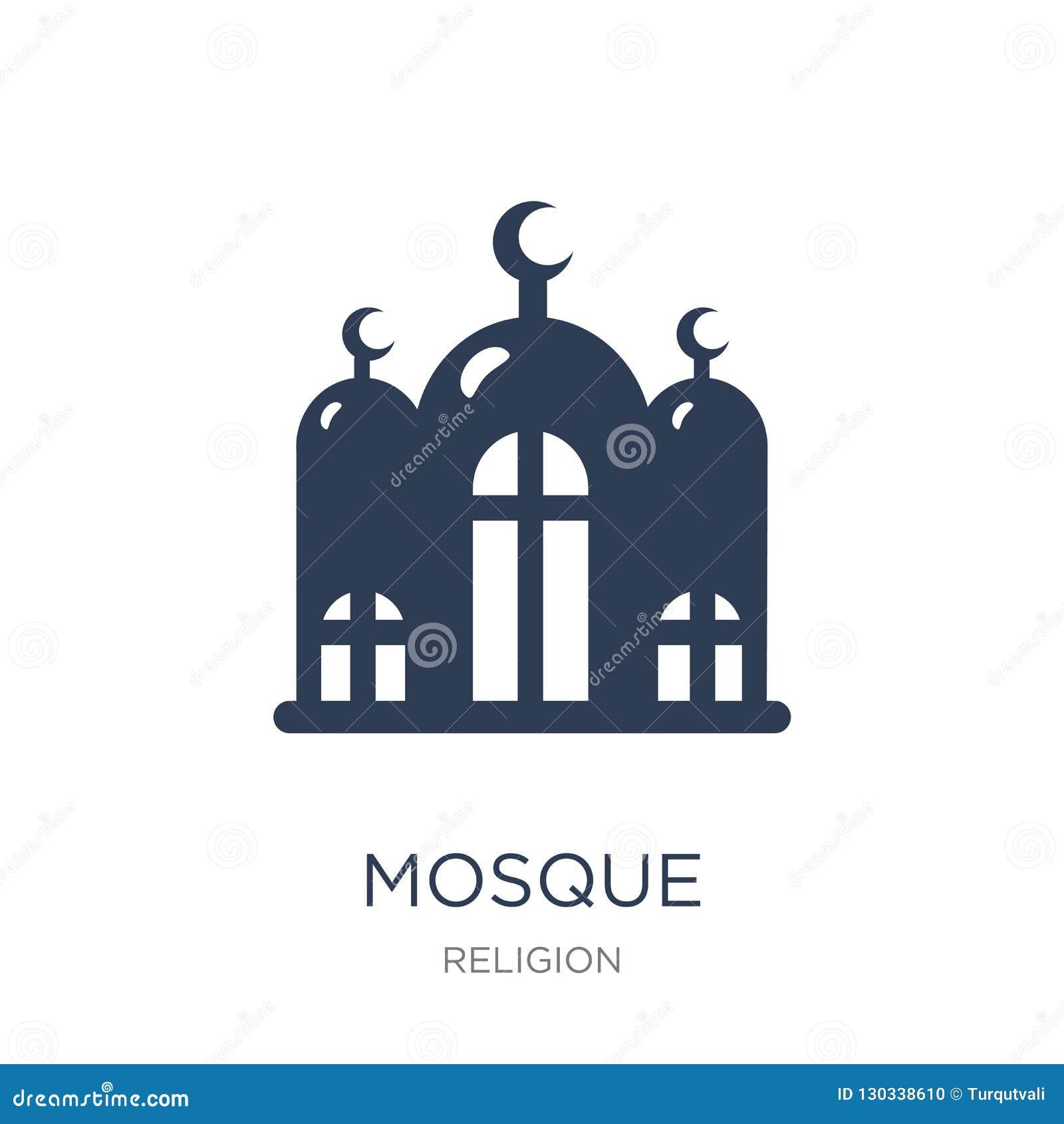 Icono de la mezquita