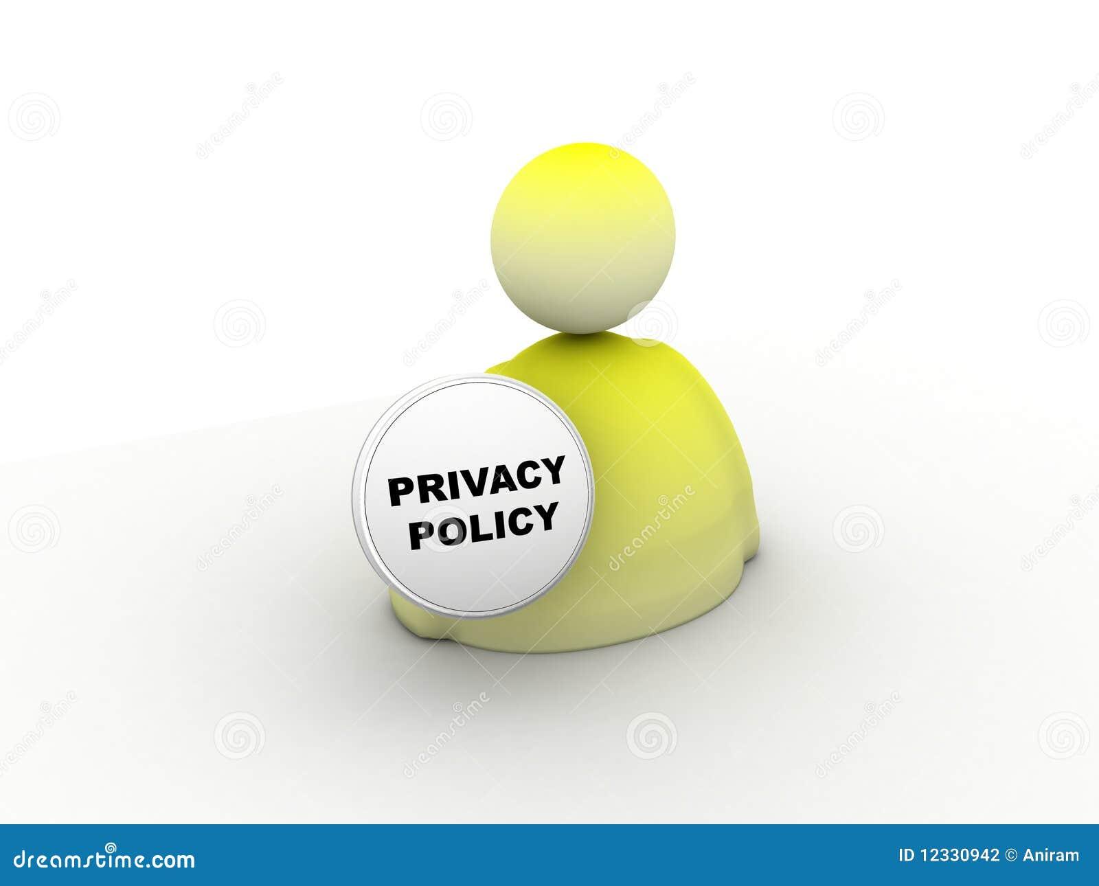 Icono de la política de aislamiento