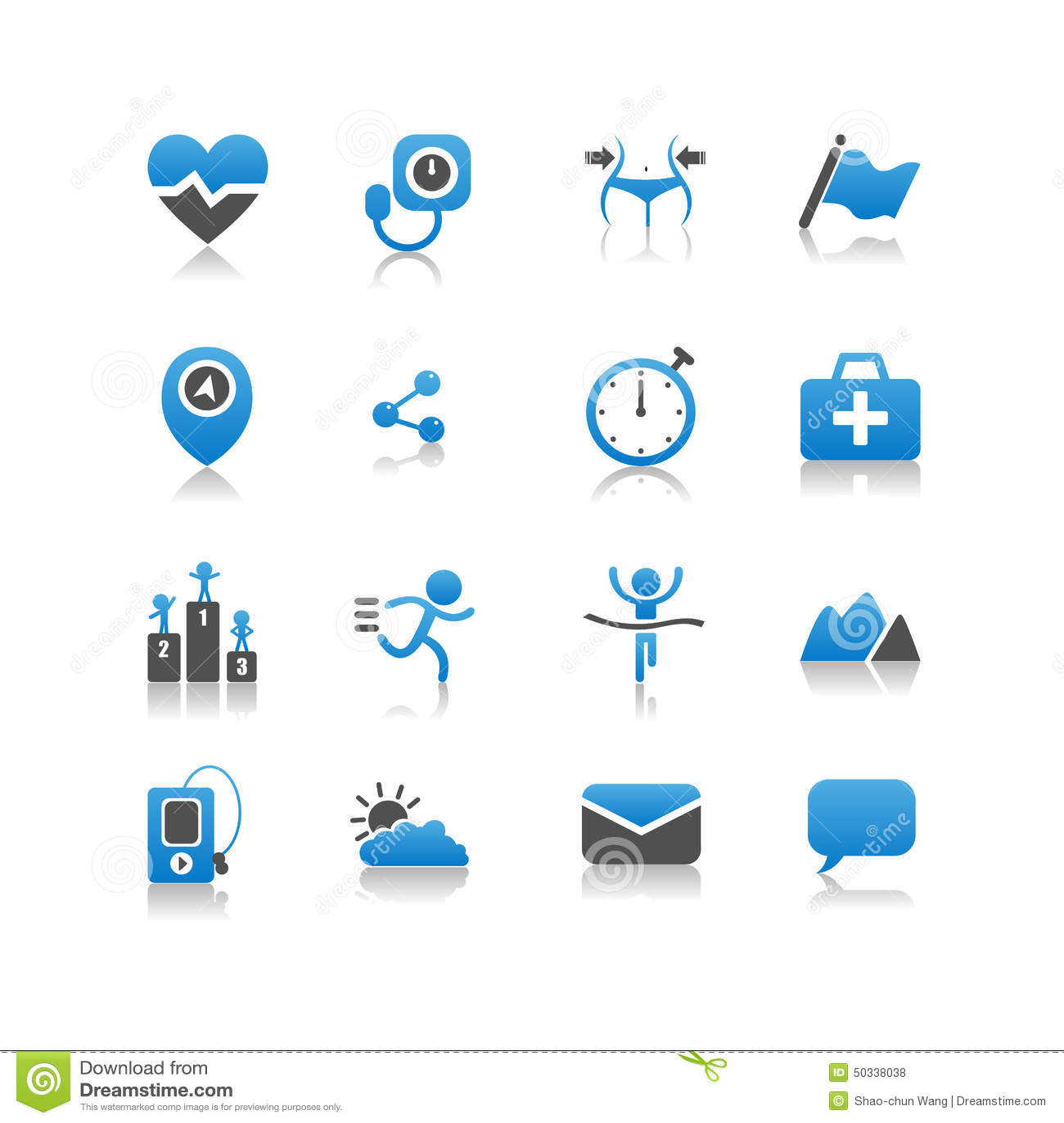 Icono de la salud