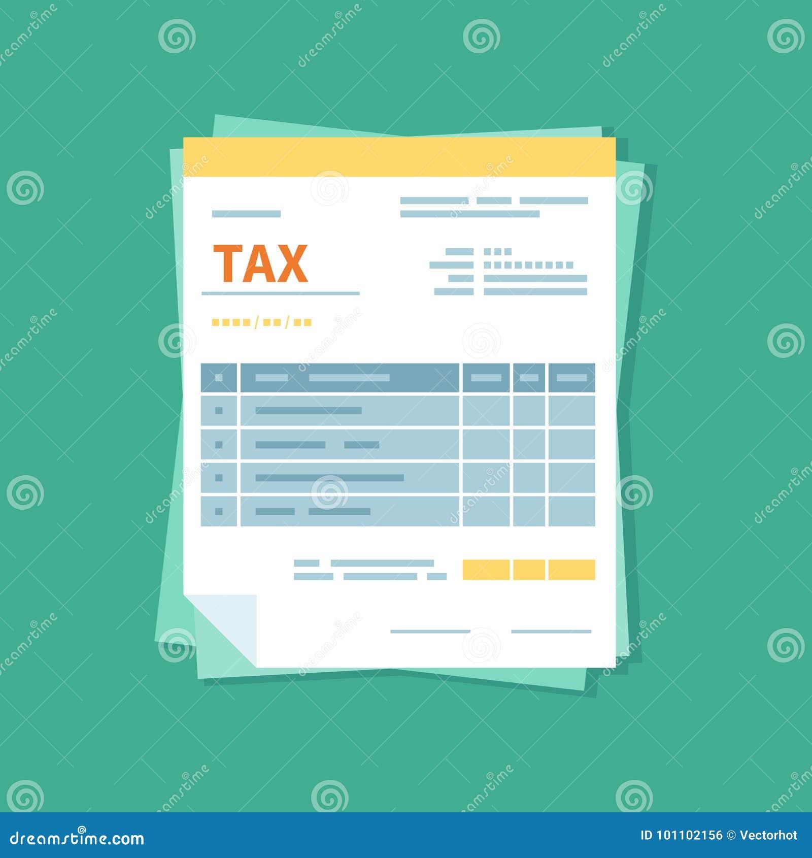 Como llenar impuestos