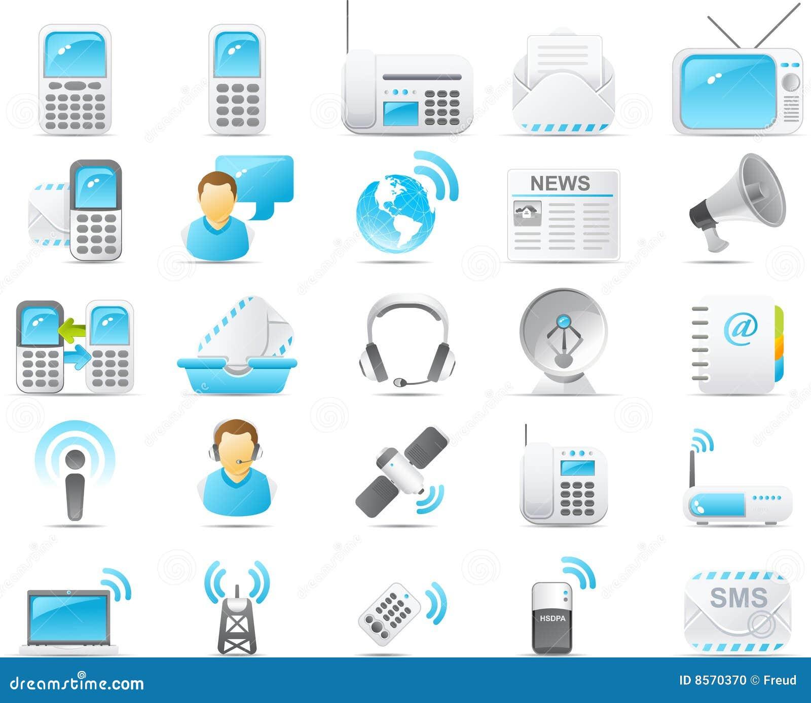 Icono de Nouve fijado: Radio y comunicación