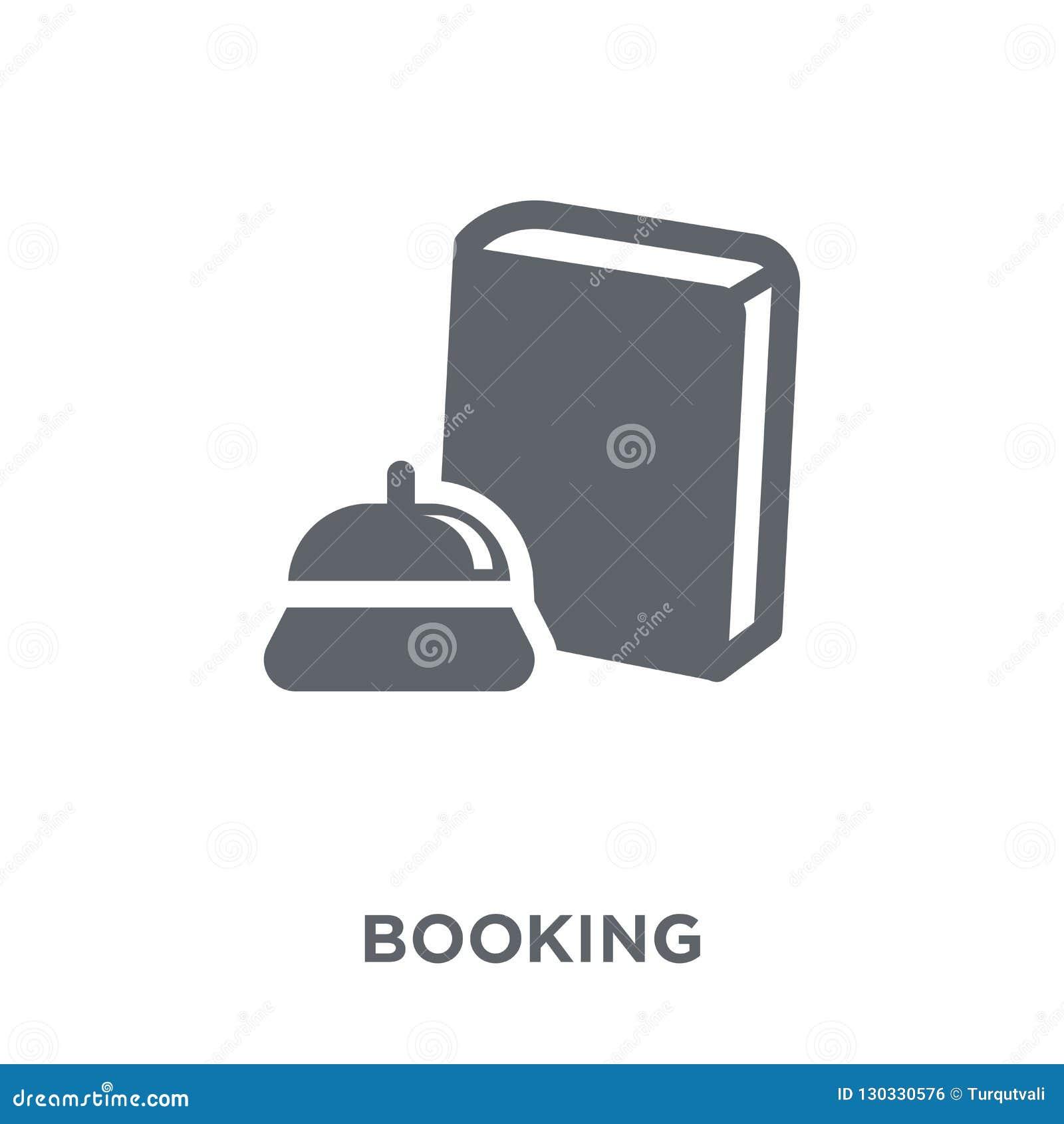 Icono de reservación de la colección del hotel