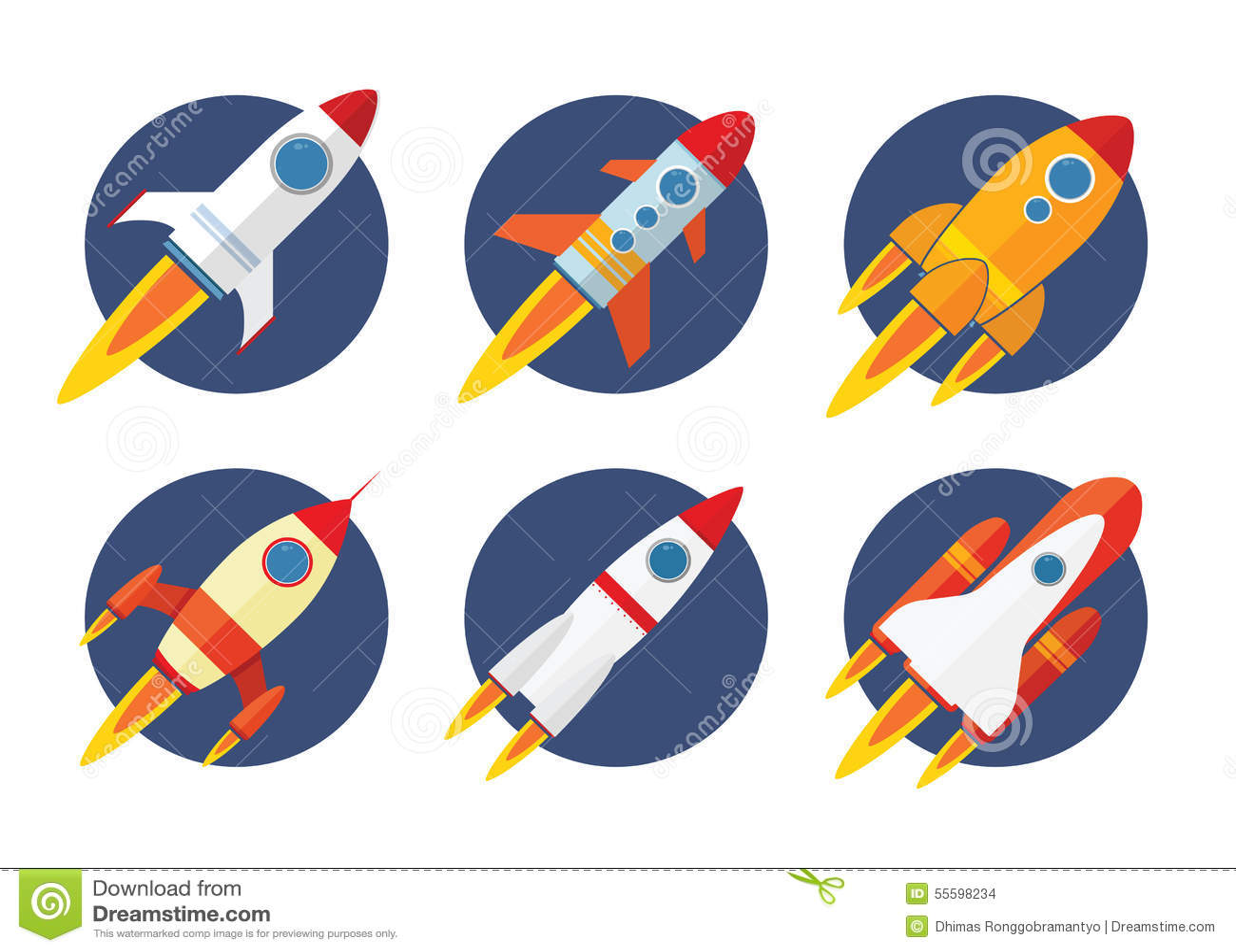 Icono de Rocket