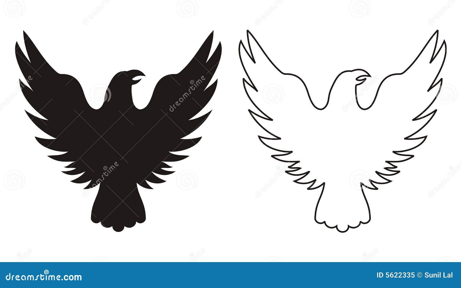 Icono del águila