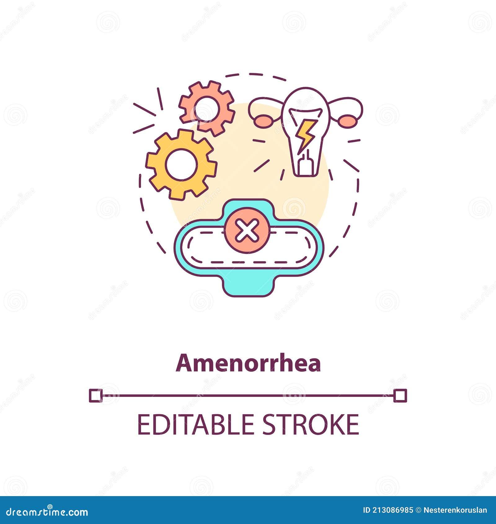 Amenorrea Ilustraciones Stock Vectores Y Clipart 98 Ilustraciones Stock