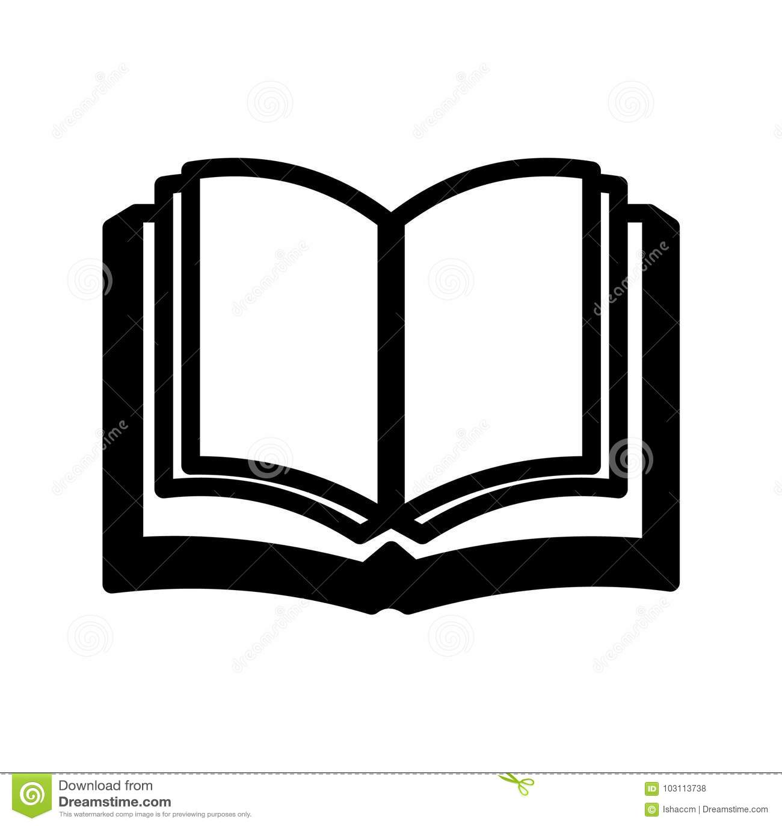 Icono del libro