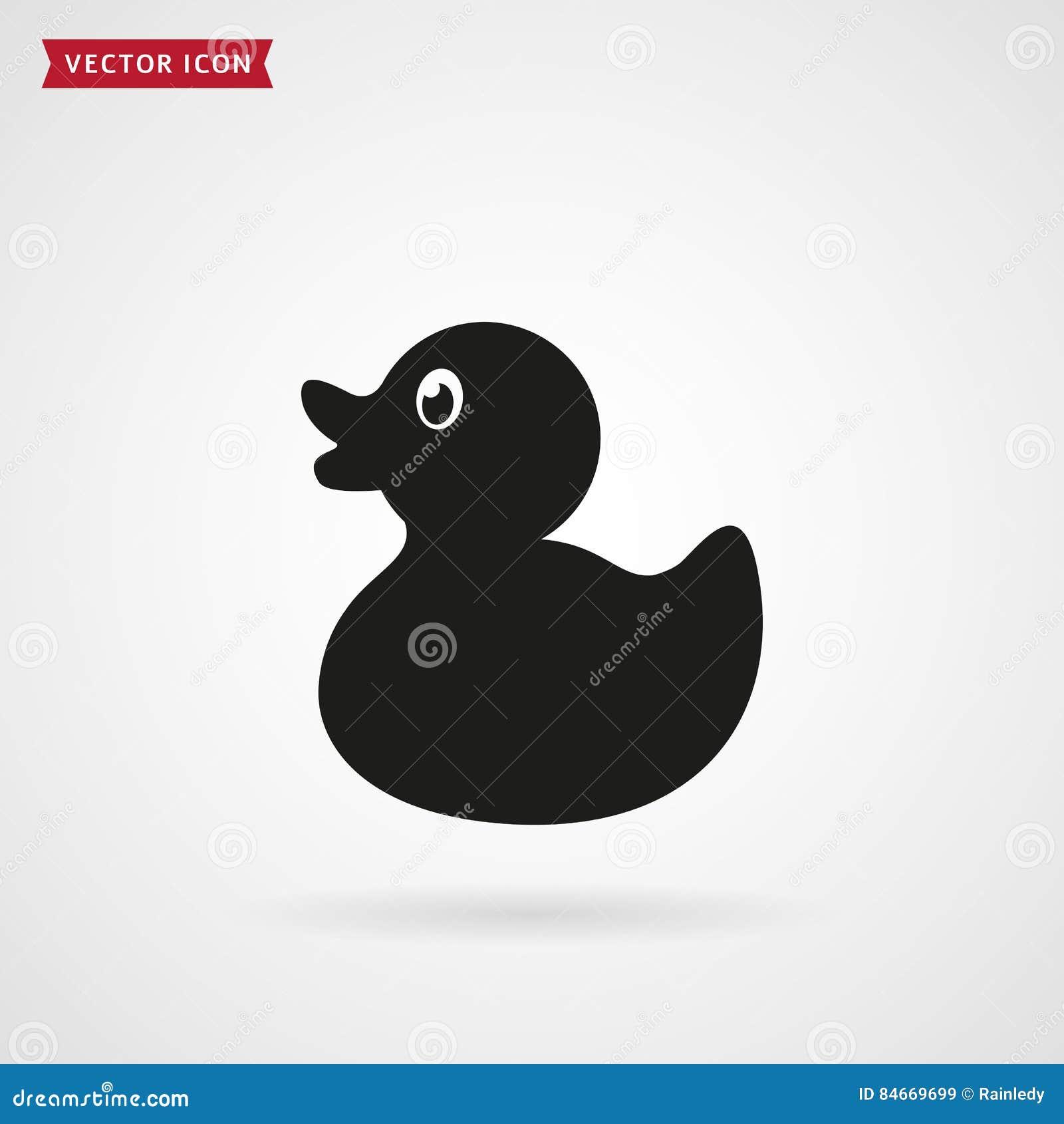 Icono del pato