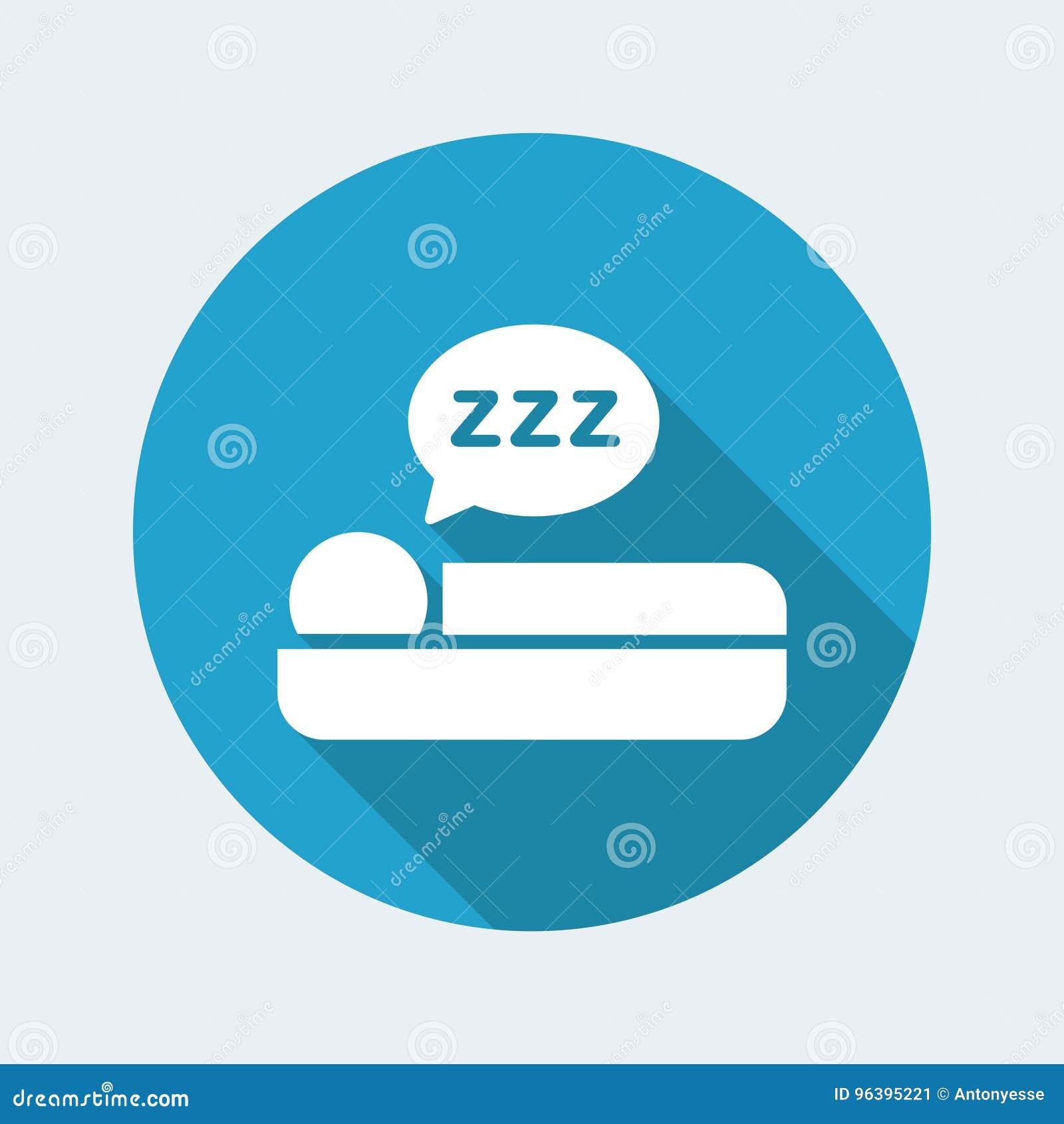 Icono del sueño