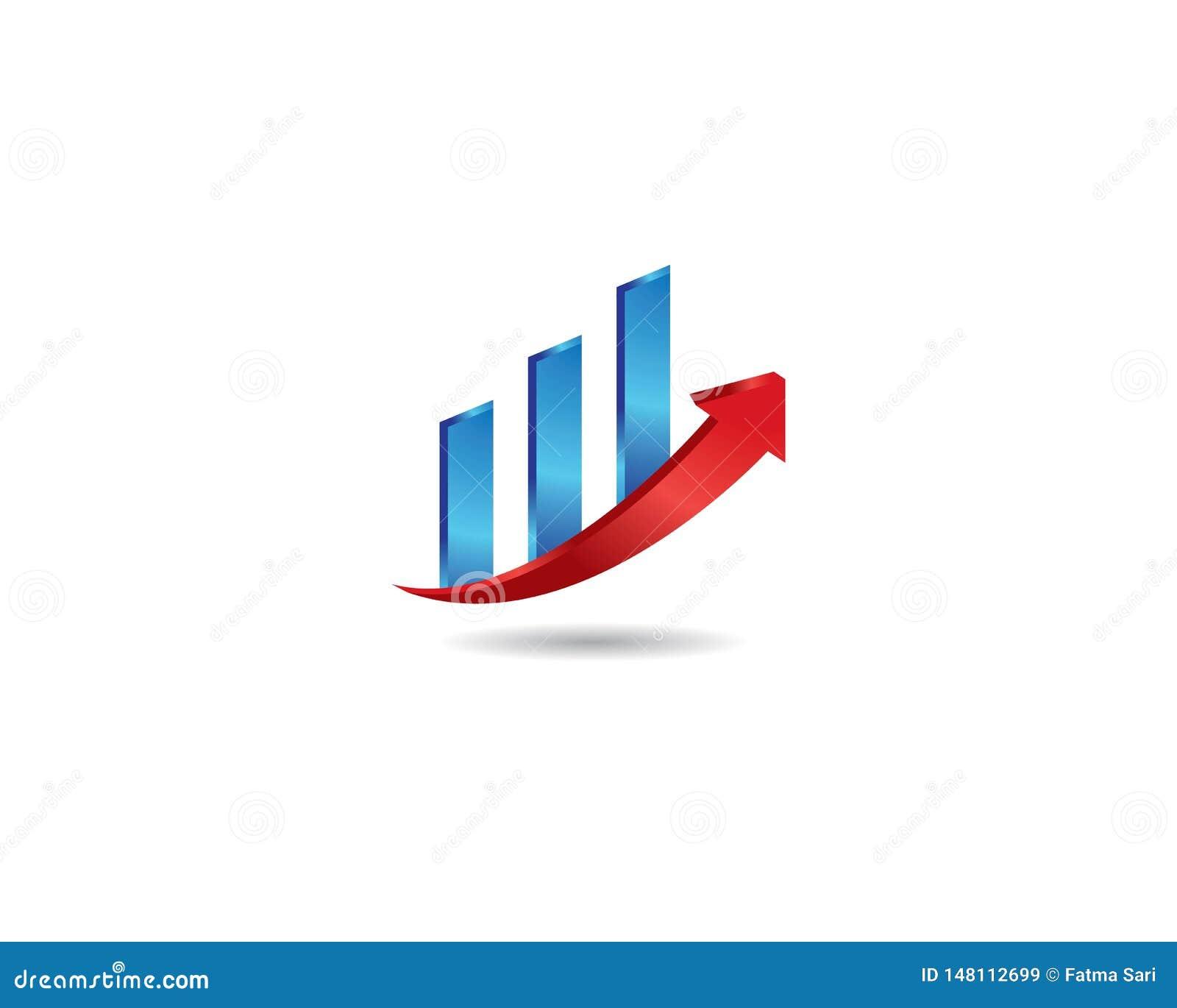 Icono del vector del negocio