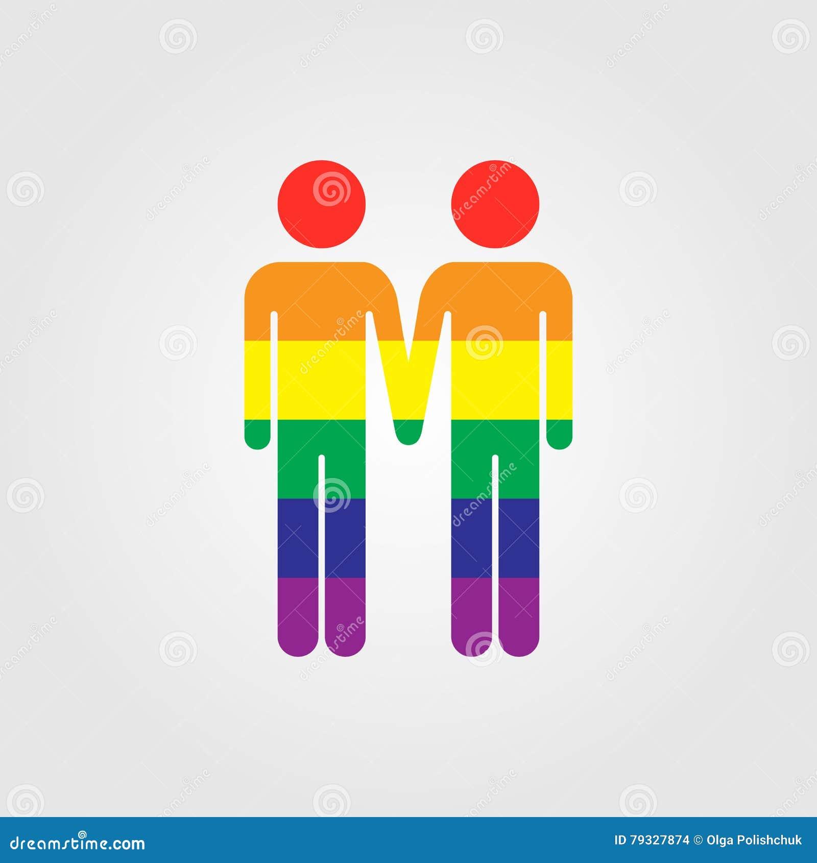 icono familia gay