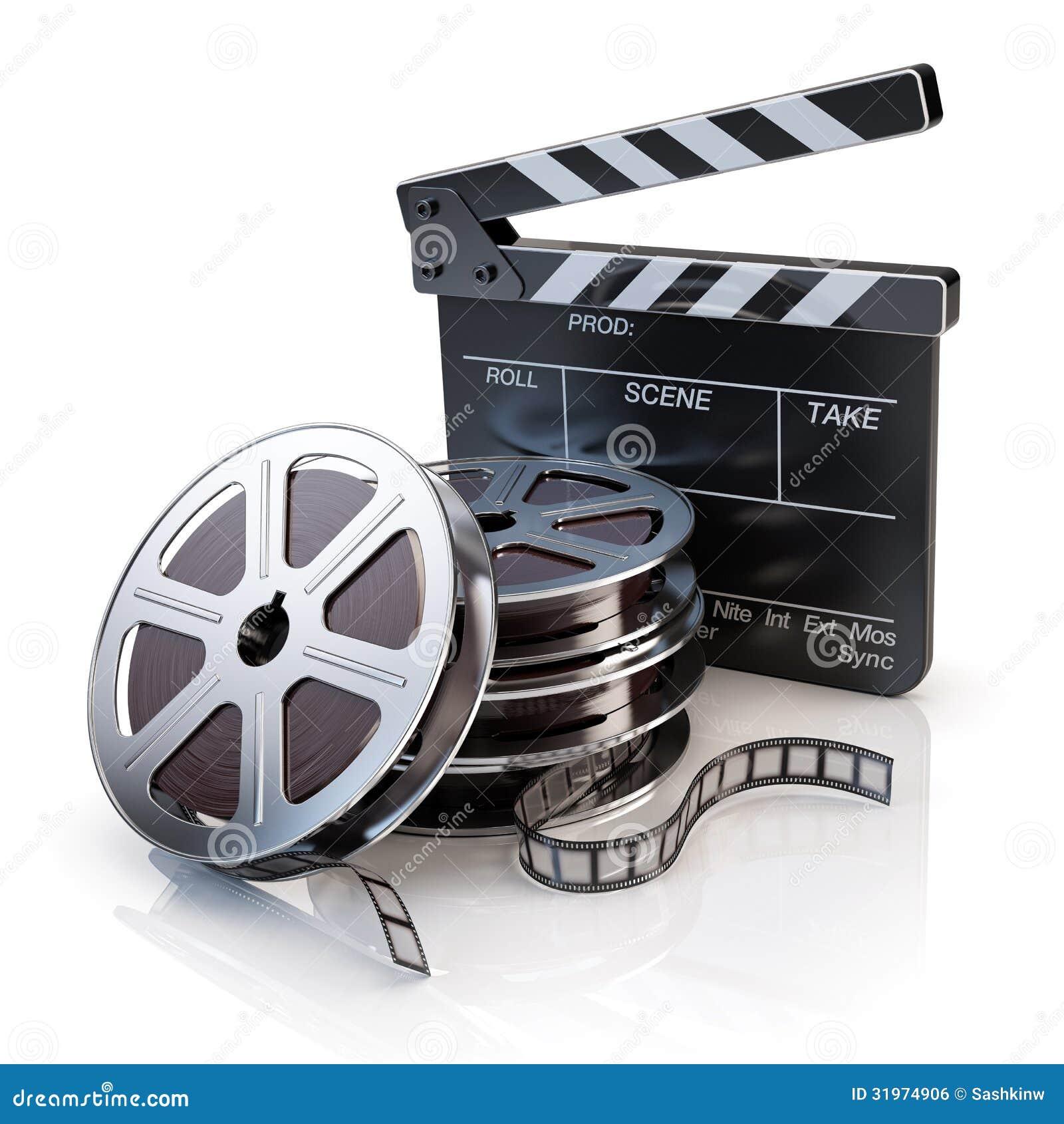 Icono video