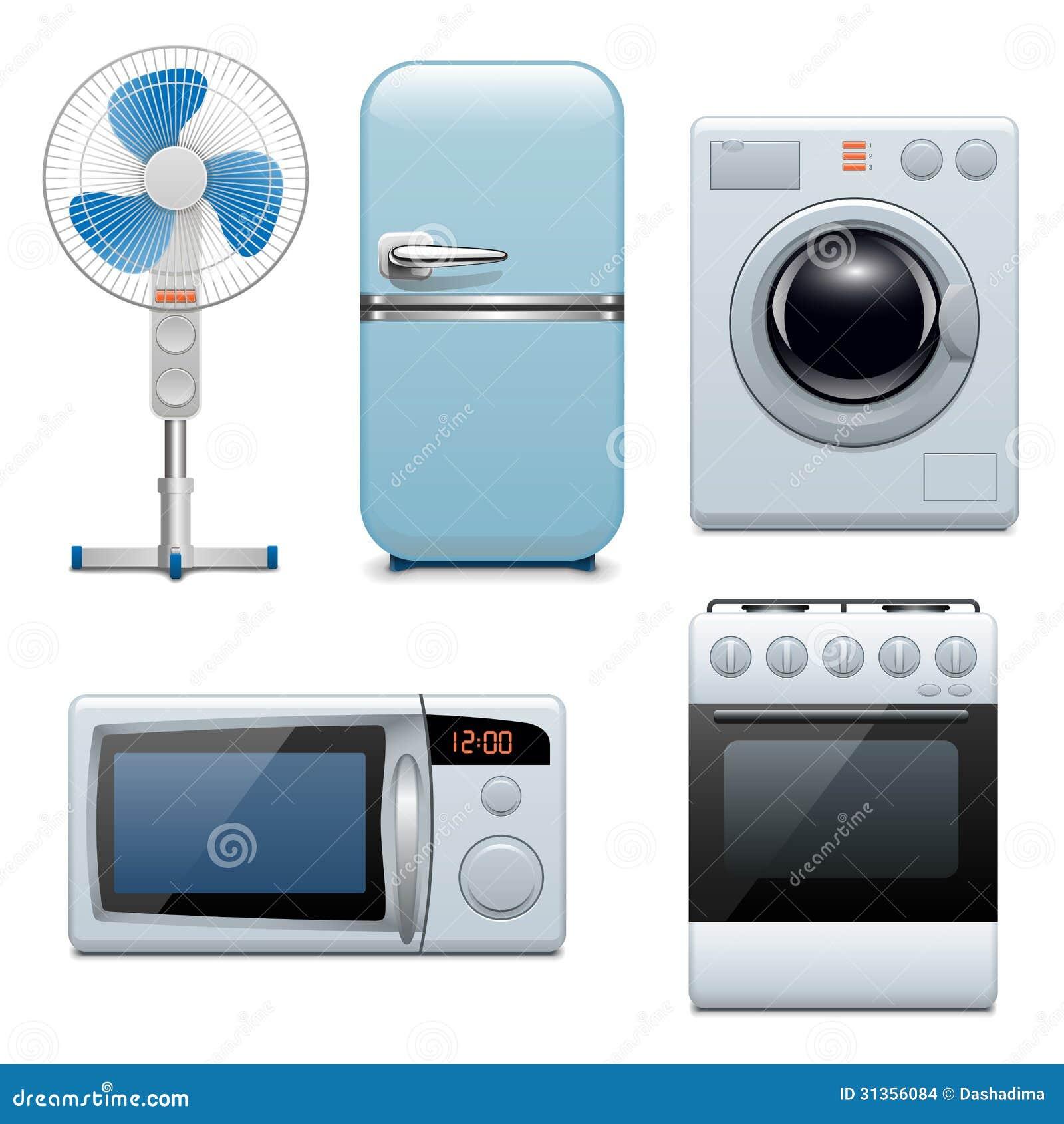 Kitchen Appliance Review Website