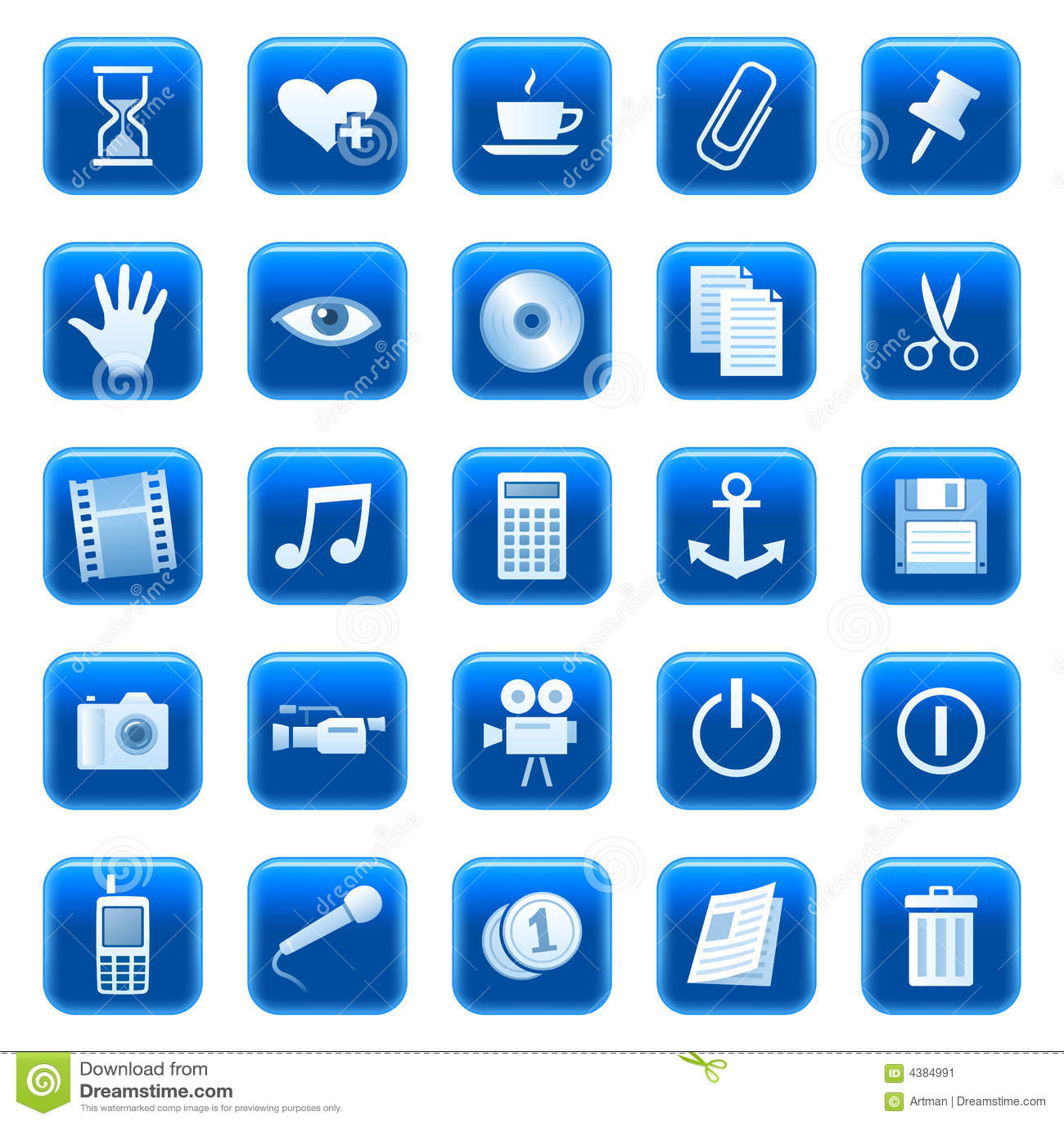 Iconos del Web/botones 3