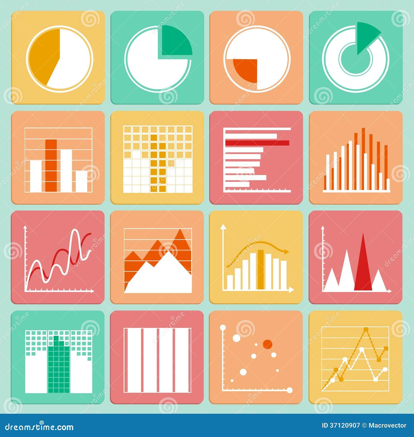 Presentation Business Icons