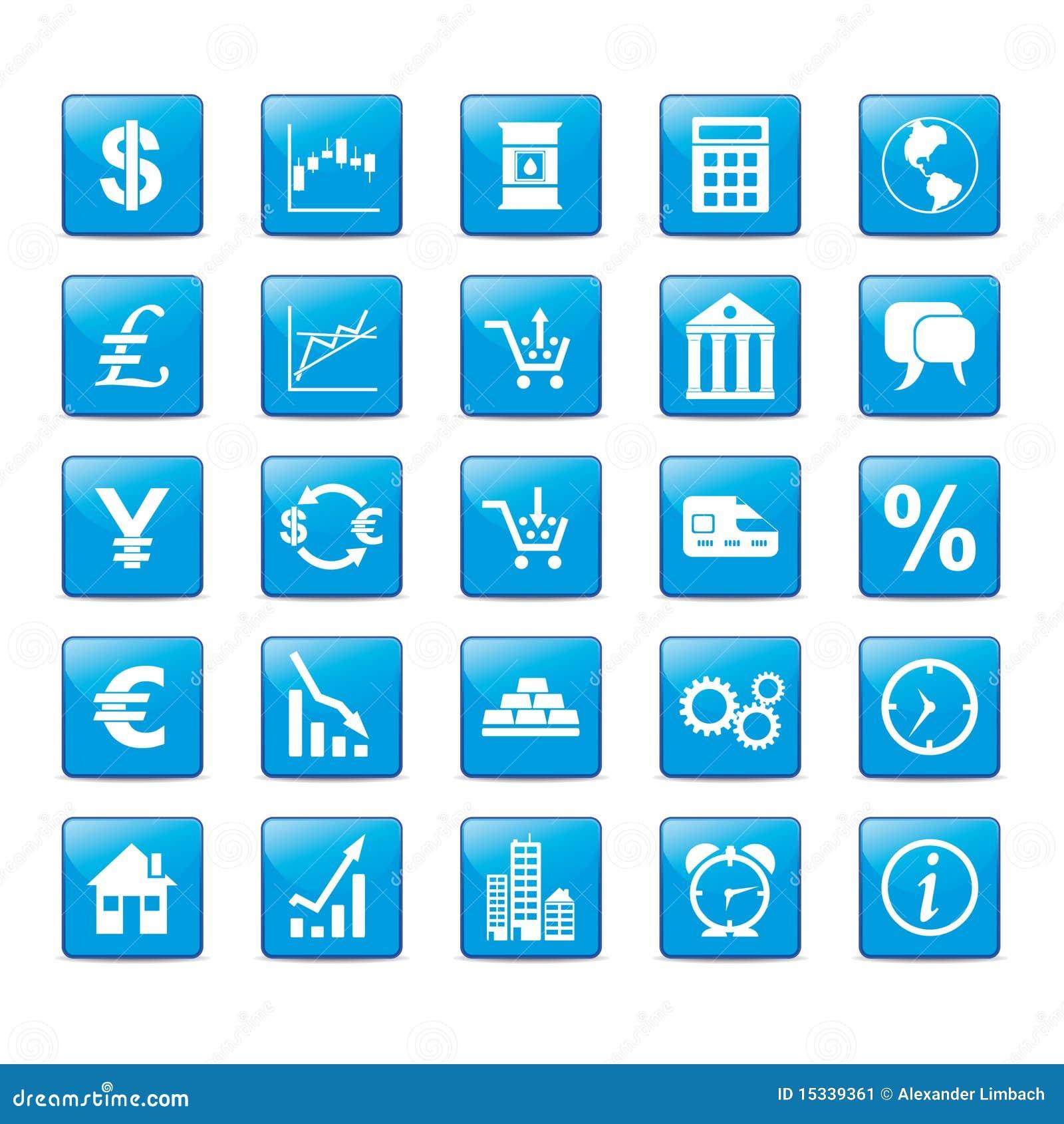 Iconset Markets