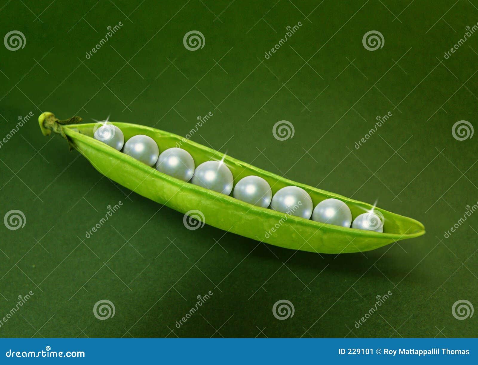 Idée de perle