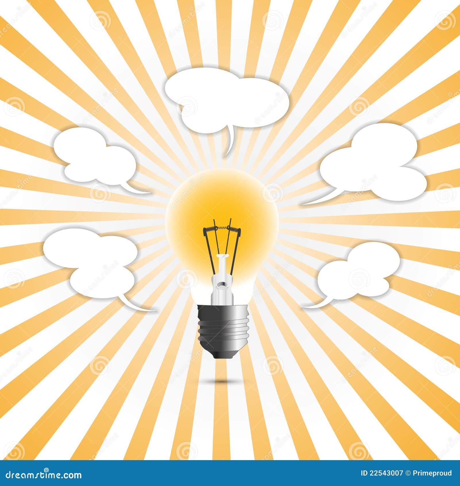 Idées créatrices