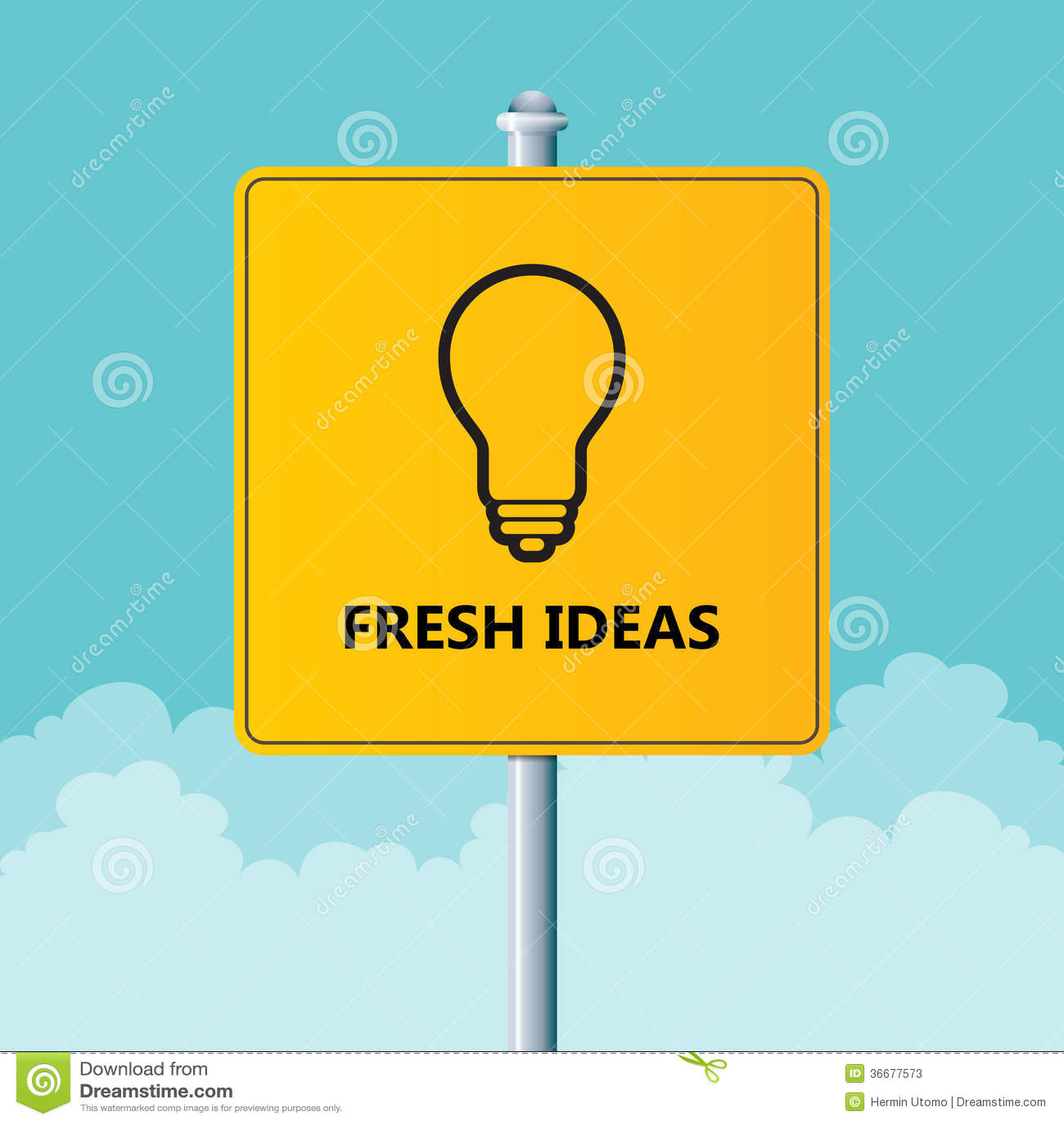 Idées originales
