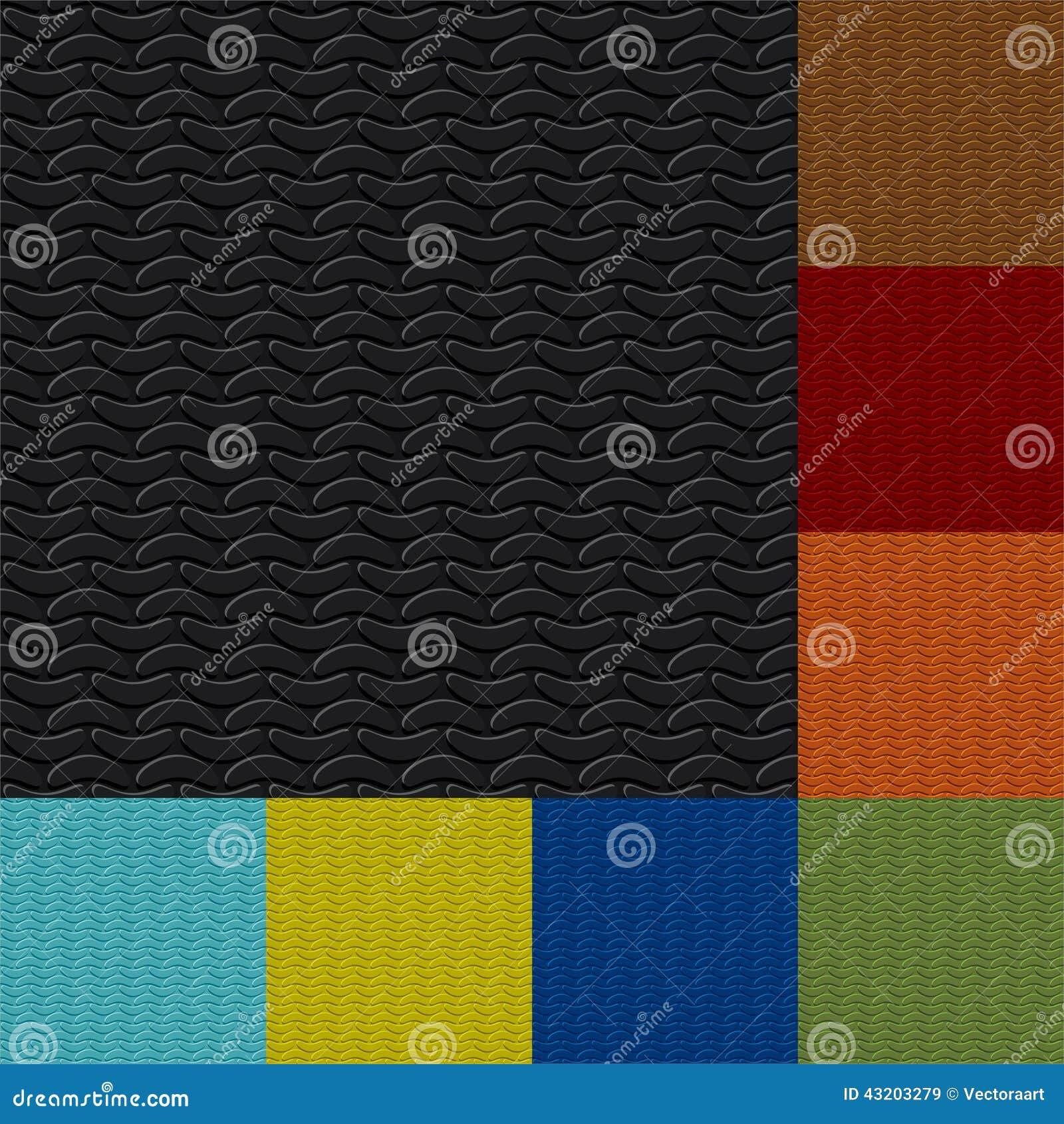 Download Idérik Modell- Eller Texturbakgrund Vektor Illustrationer - Illustration av krom, mall: 43203279