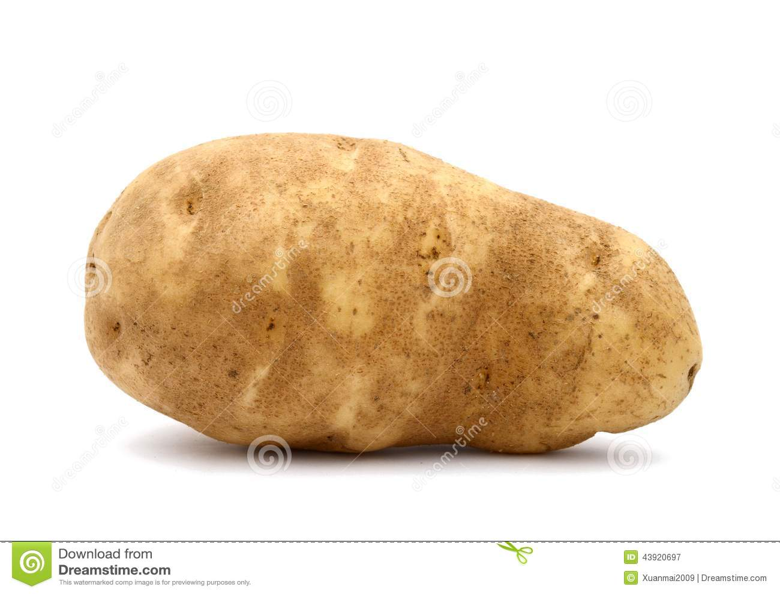 Idaho potatis
