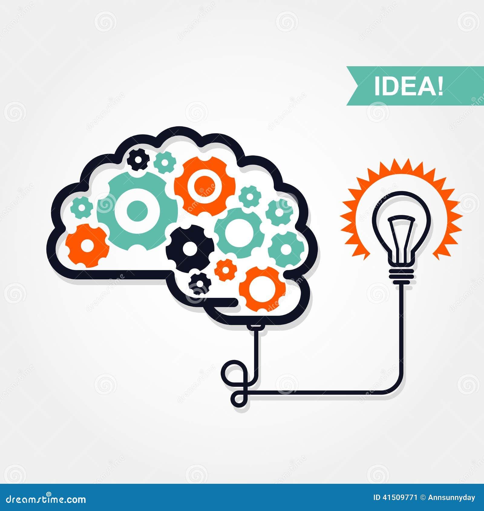 id e d 39 affaires ou ic ne d 39 invention illustration de vecteur image 41509771. Black Bedroom Furniture Sets. Home Design Ideas