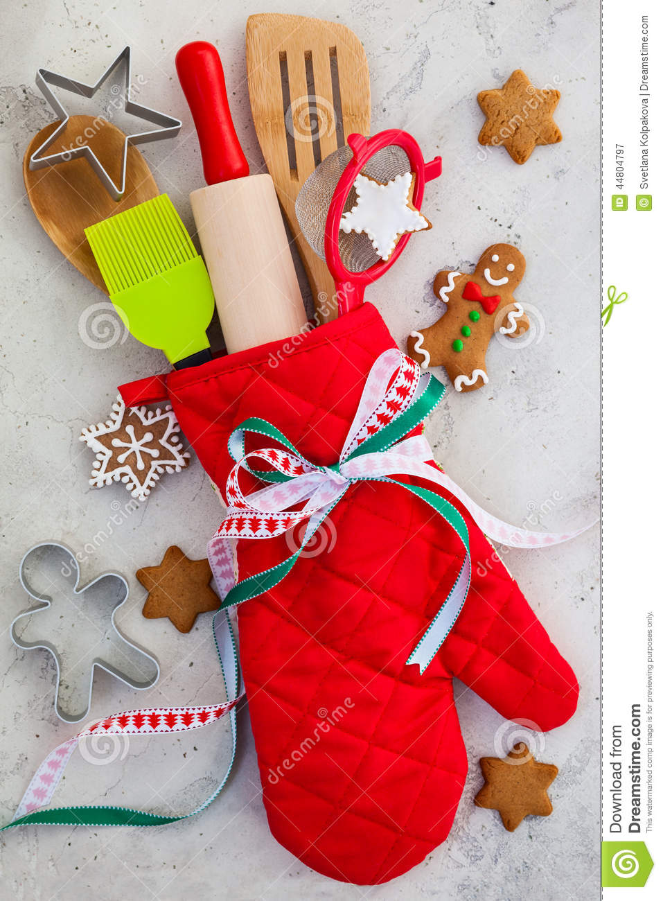 Id E D 39 Emballage Cadeau De No L Photo Stock Image 44804797