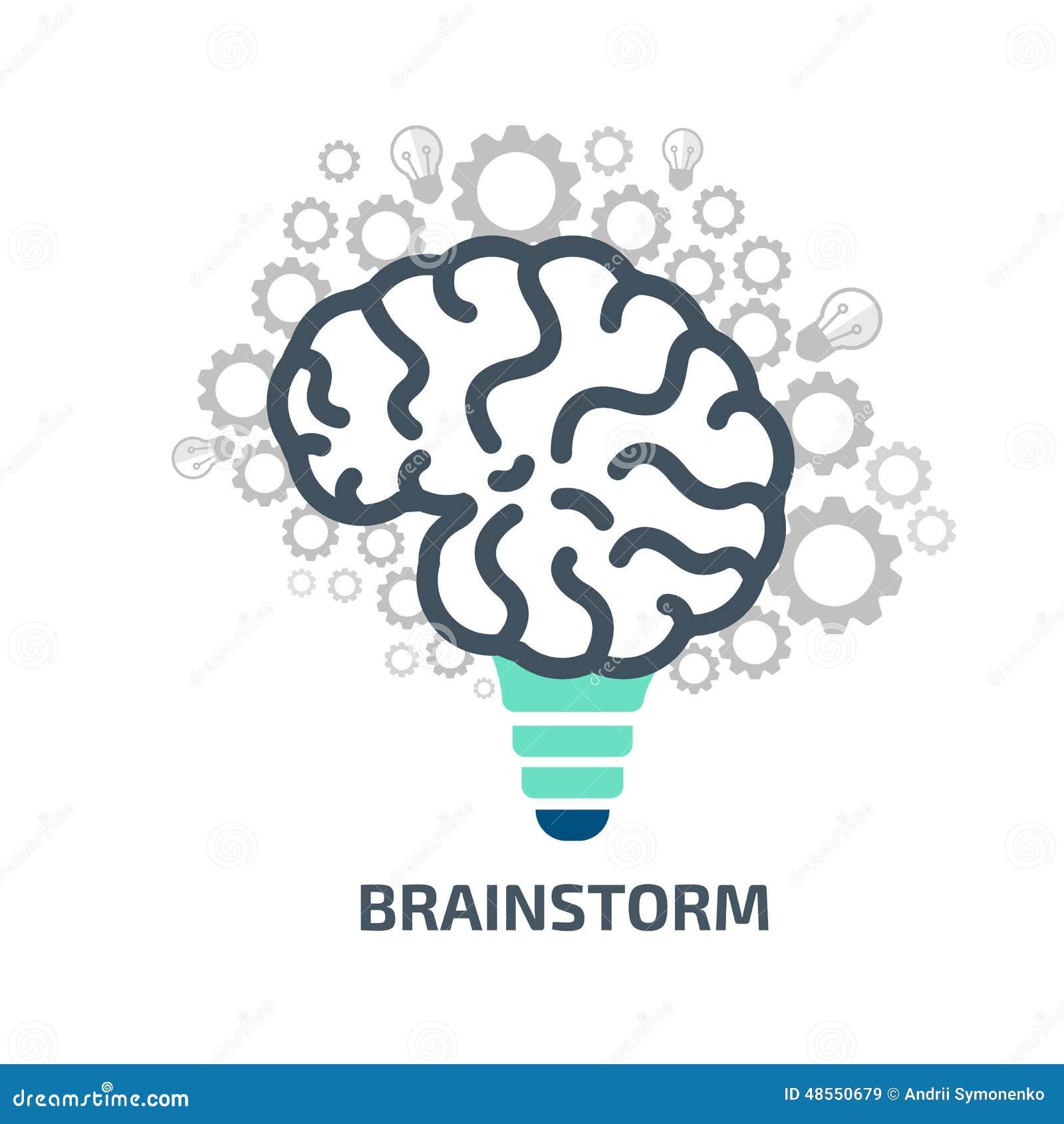 brainstorm clipart - photo #29