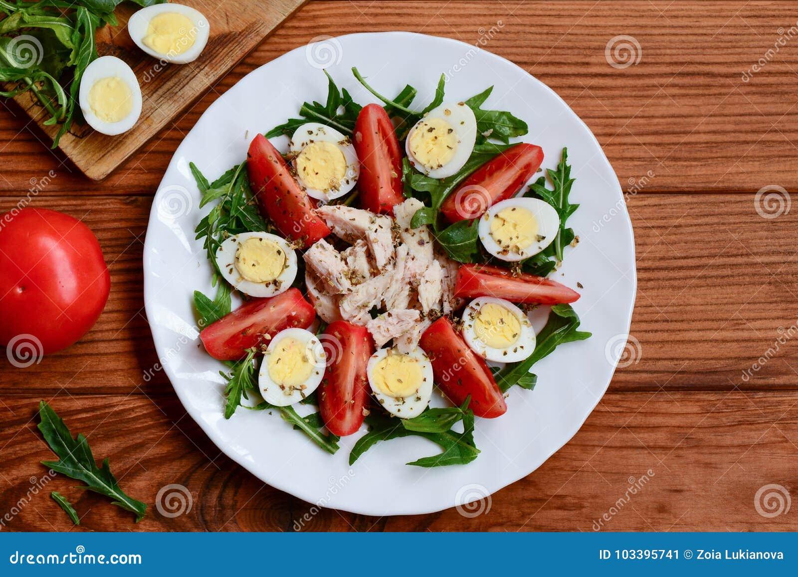 minestre di perdita di peso e ricette di insalate