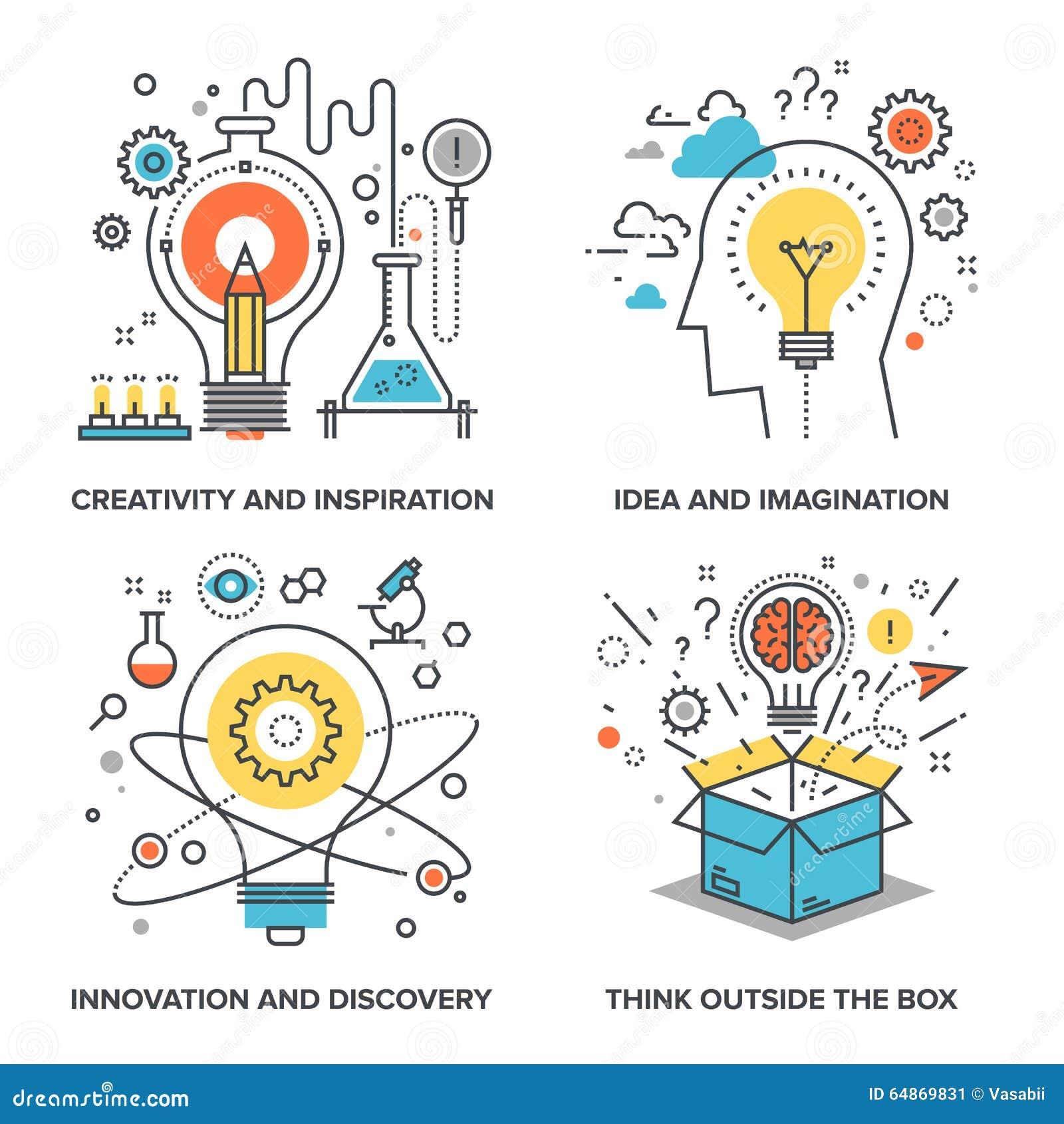Idea e imaginación
