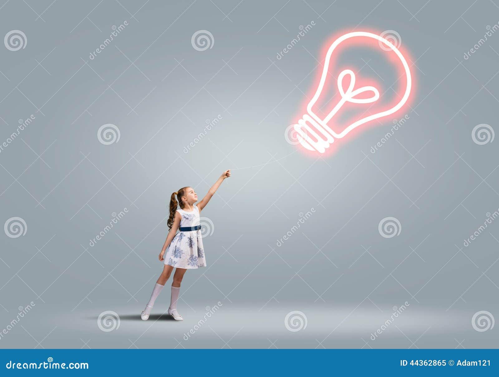 Idea luminosa