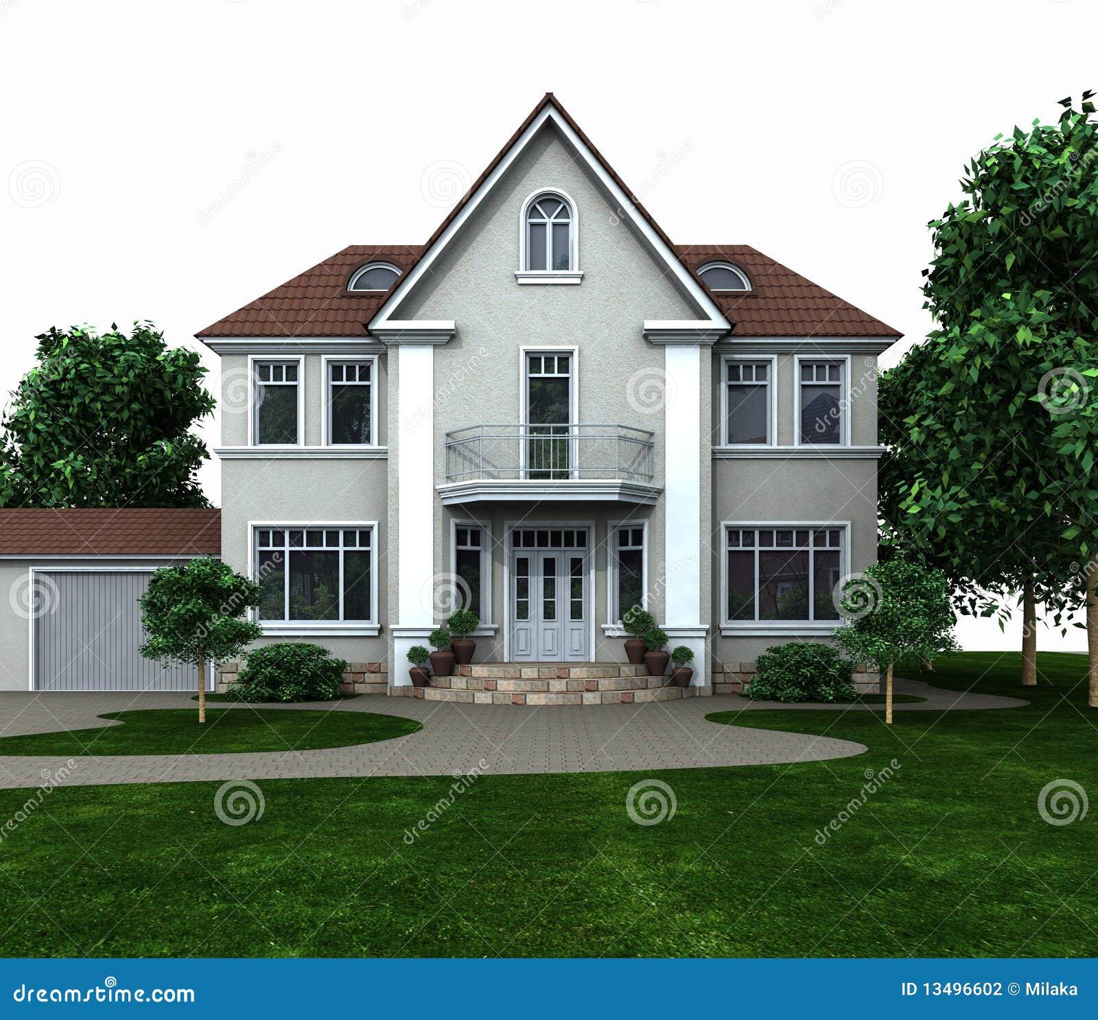 Huis Ideaal