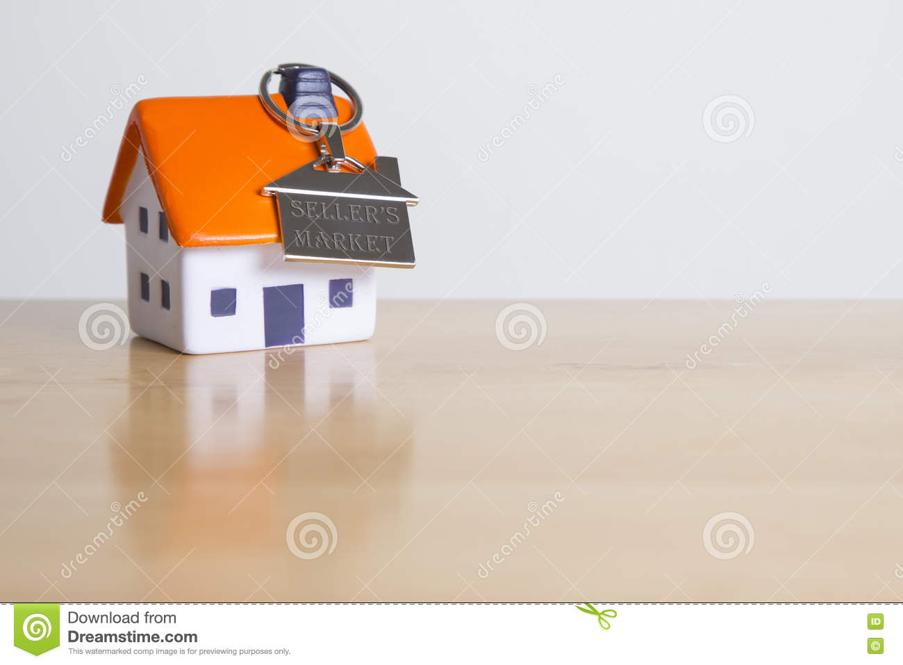 Ideal time to sell your propert - sellers market