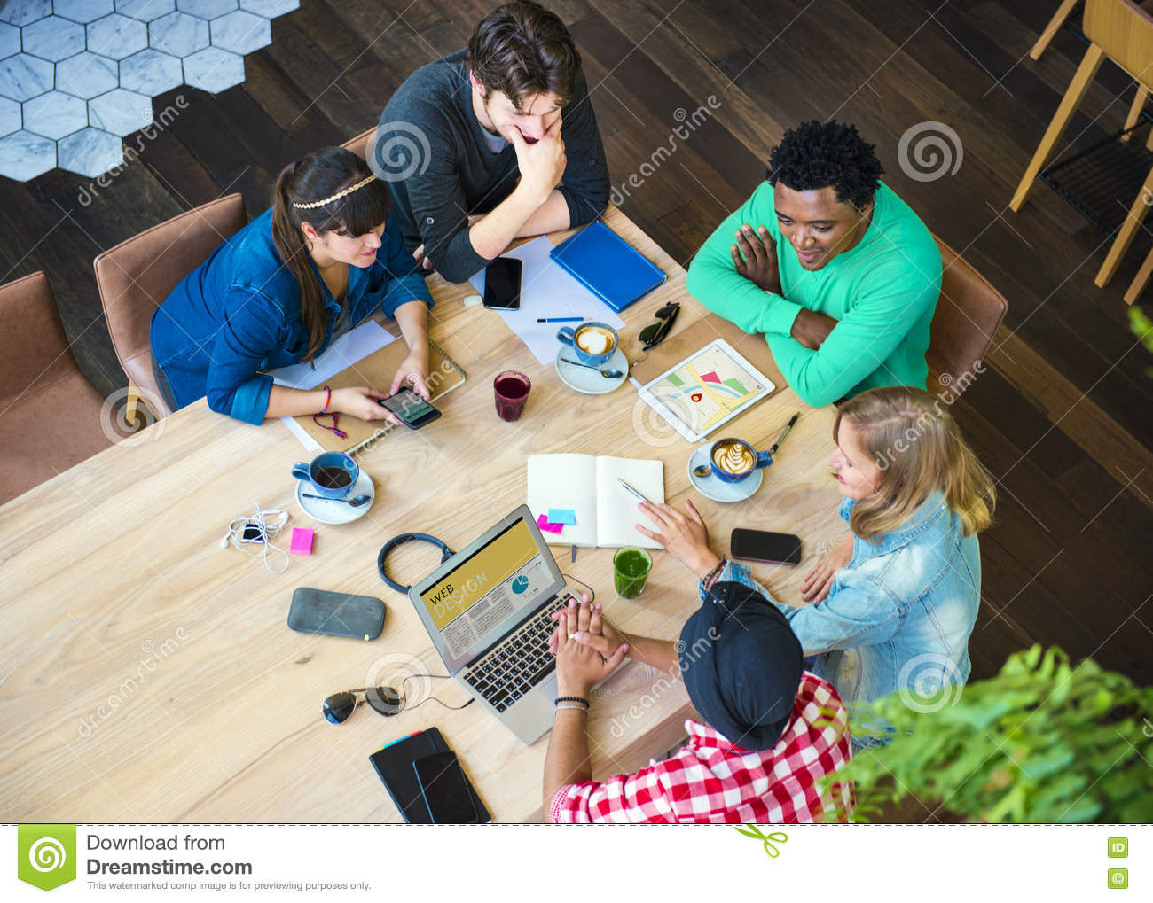 133 Ideas Creativity Planning Office Working Cafe Concept Photos Free Royalty Free Stock Photos From Dreamstime