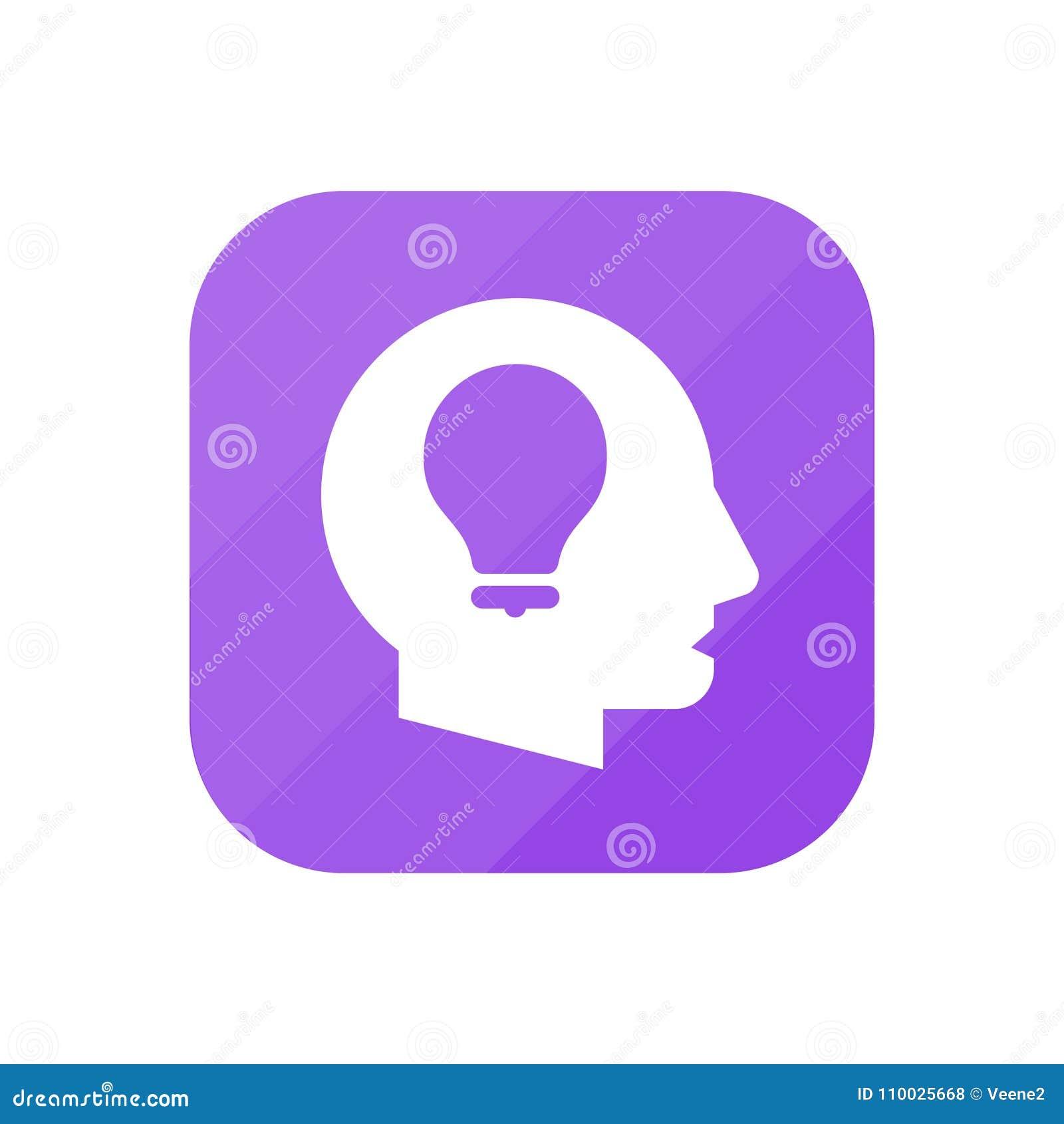Idee - App Pictogram