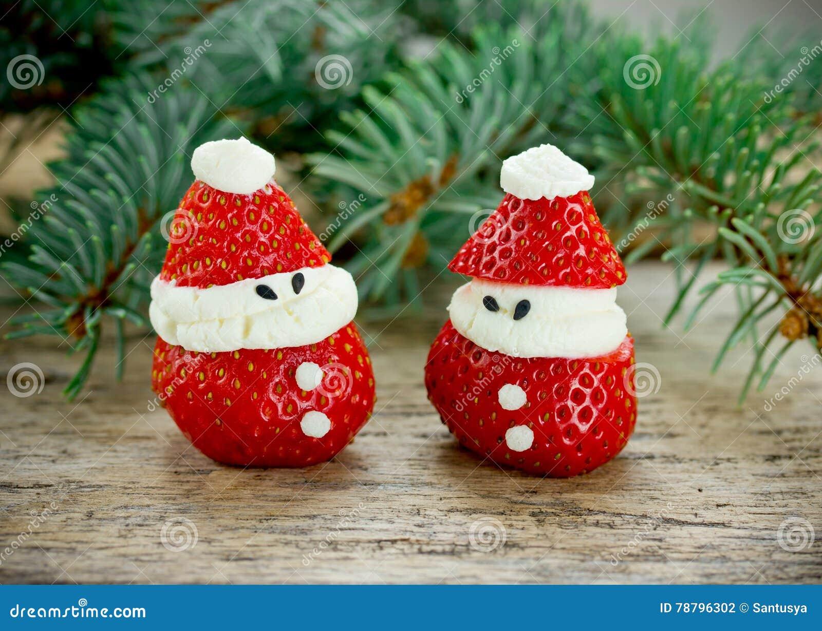 Idee Creative Per Bambini : Idee creative per i regali commestibili per i bambini fragola di