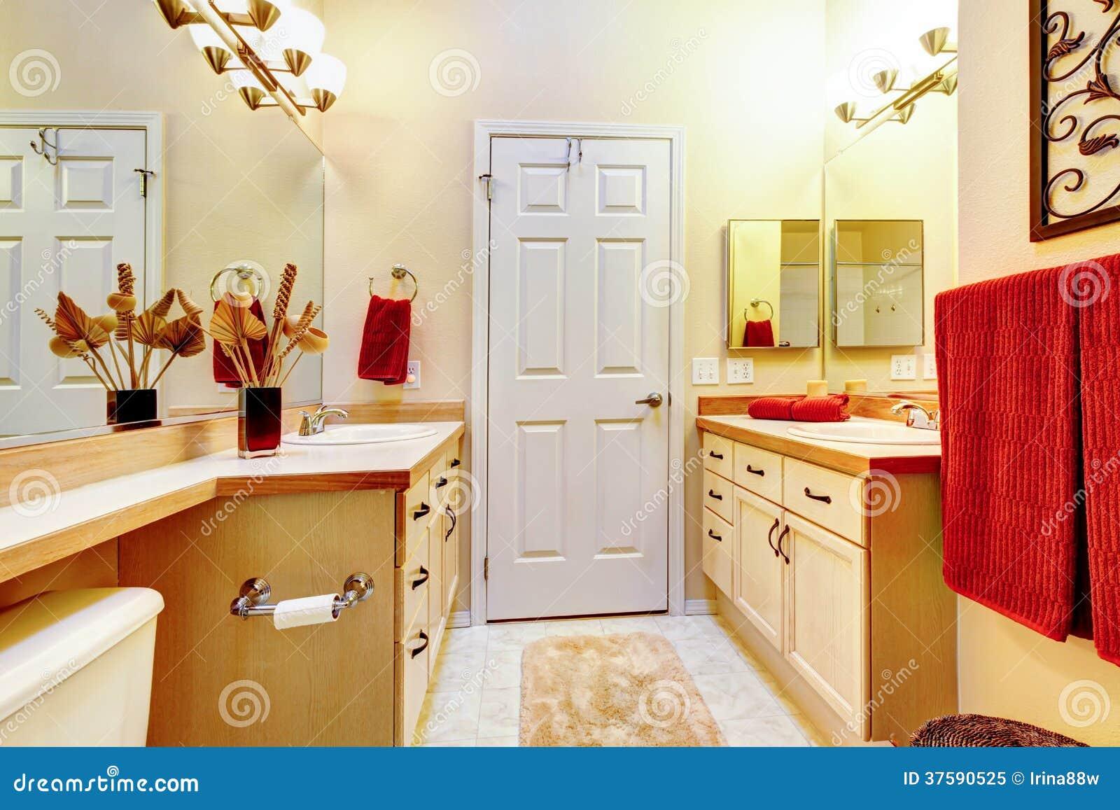 Idee Decorazione Bagno : Idee della decorazione del bagno immagine stock immagine di