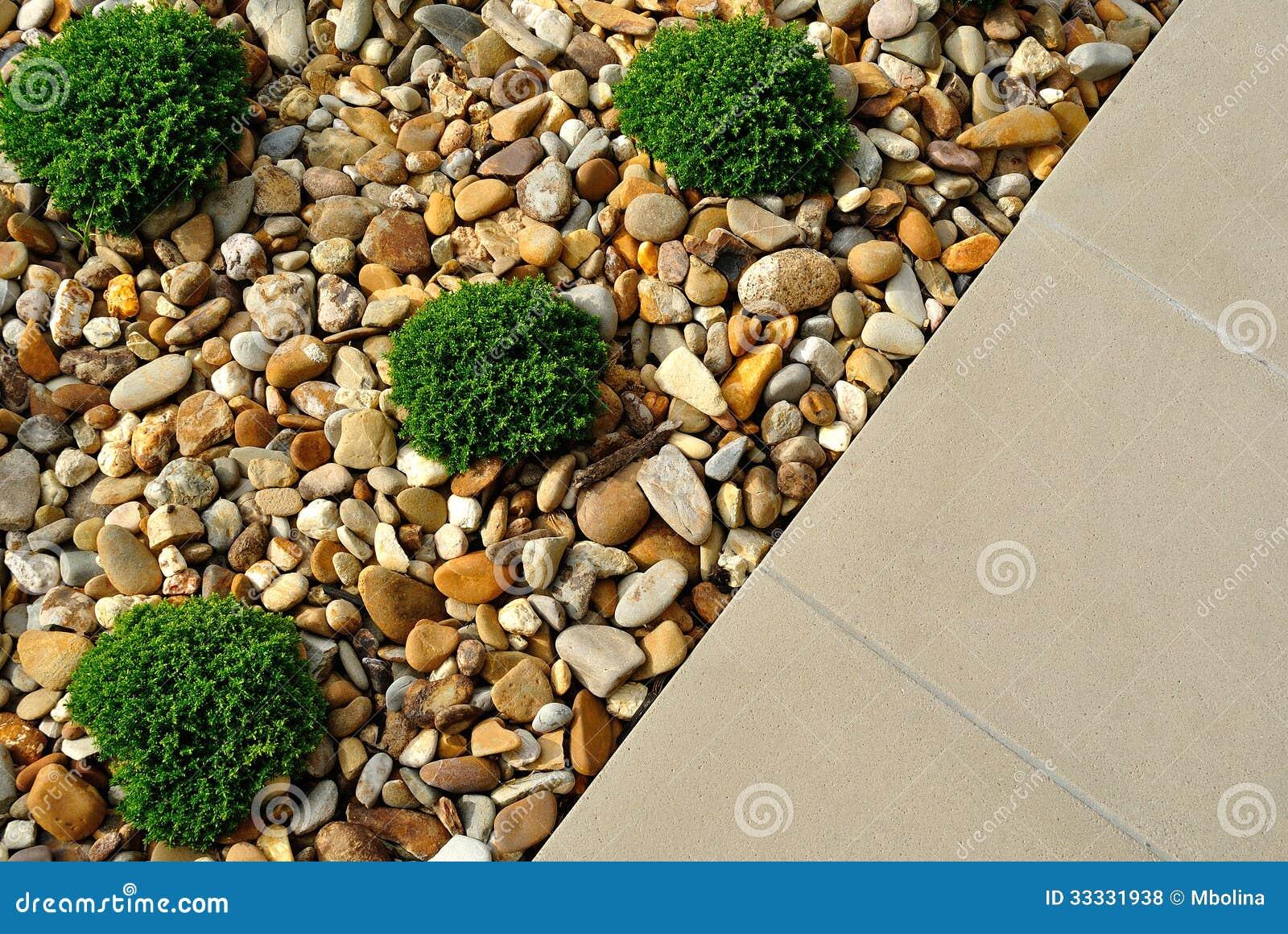 Idee di architettura del p saggio fotografie stock libere for Idee artistiche di progettazione del paesaggio